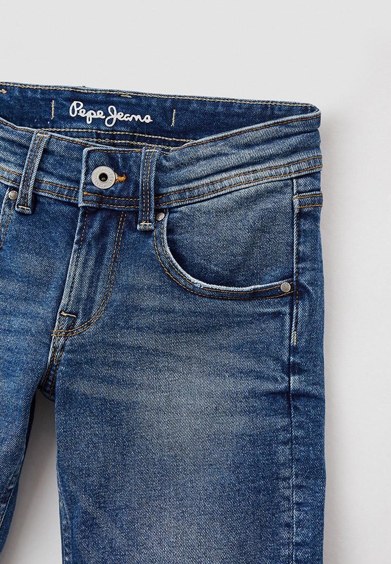 Шорты Pepe Jeans (Пепе Джинс) PB800135IJ4: изображение 3