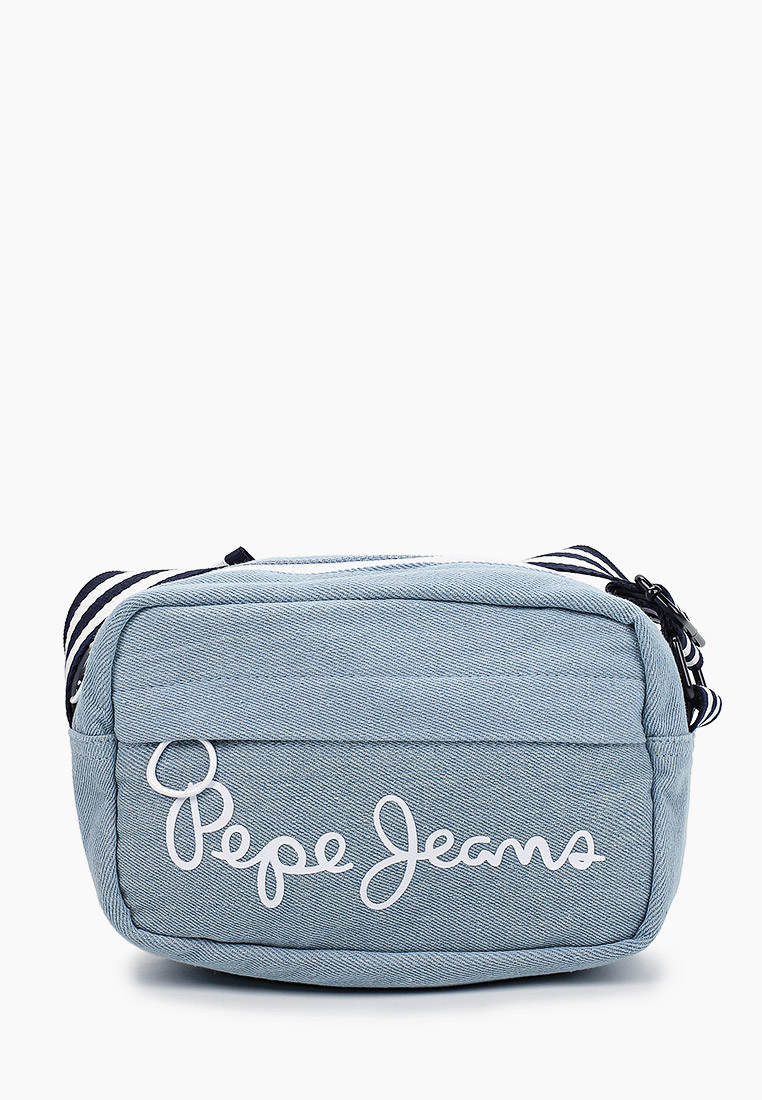 Сумка Pepe Jeans (Пепе Джинс) Сумка Pepe Jeans