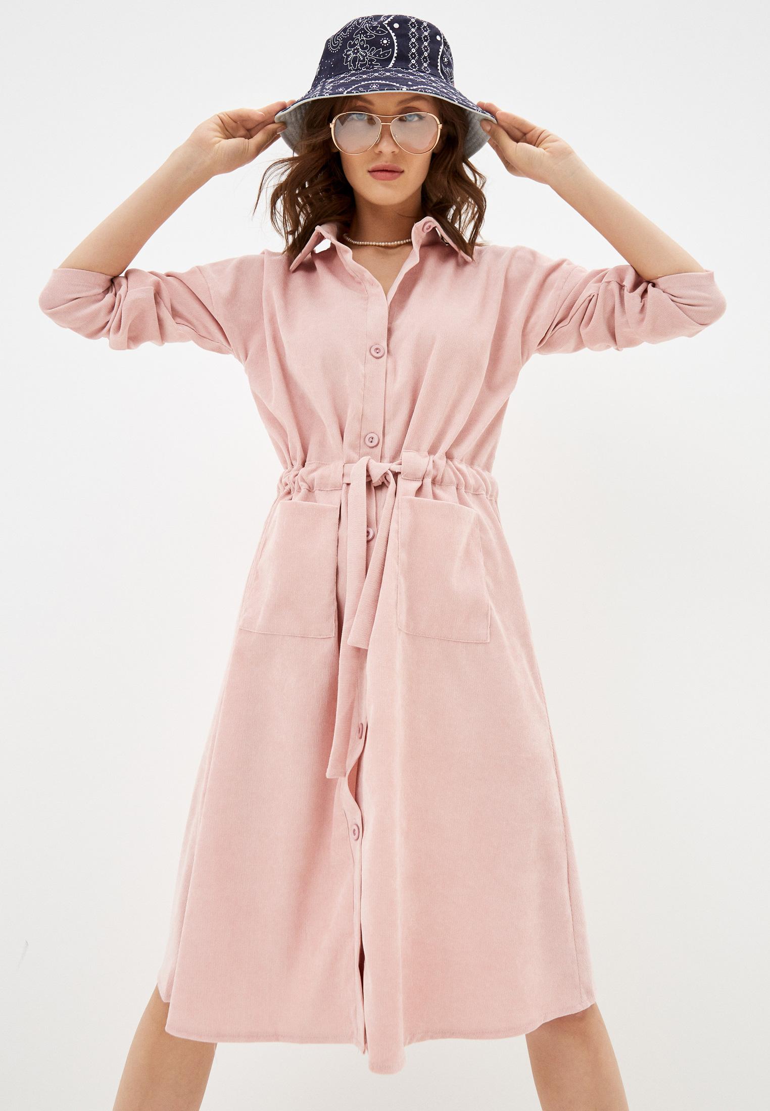 Платье Pink Orange PO21-136103-3