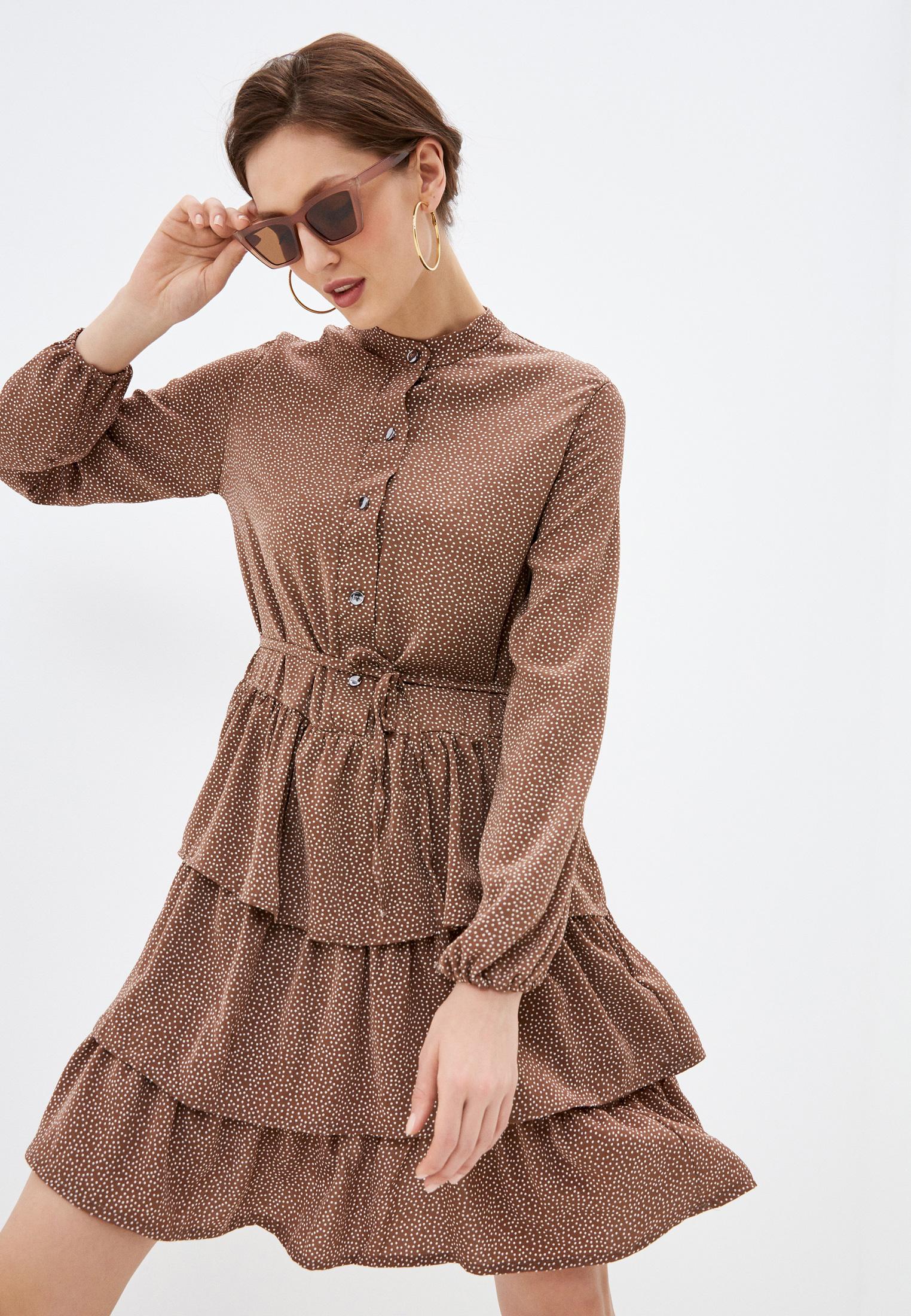 Платье Pink Orange PO21-136100-1: изображение 1