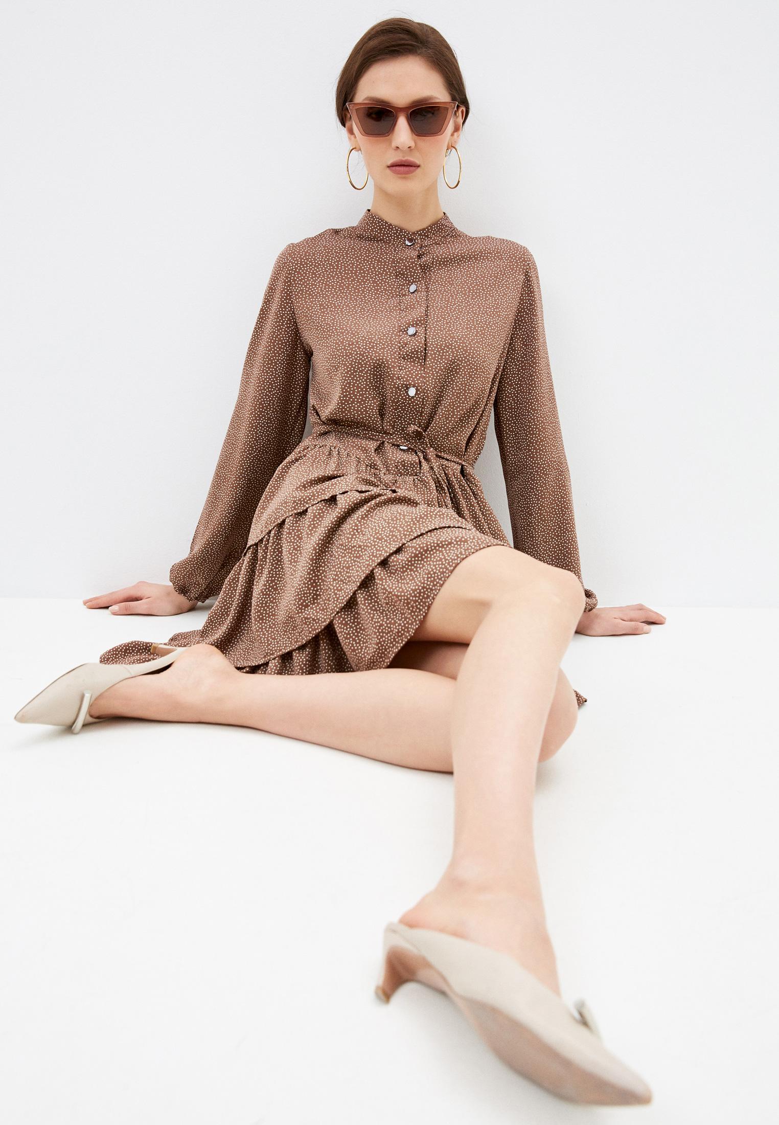 Платье Pink Orange PO21-136100-1: изображение 2