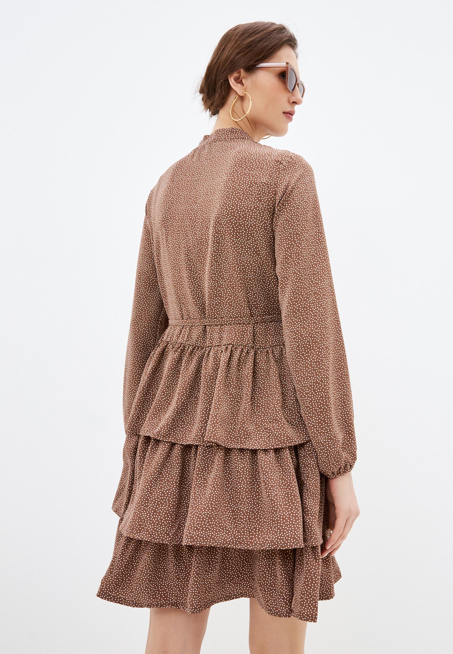 Платье Pink Orange PO21-136100-1: изображение 3