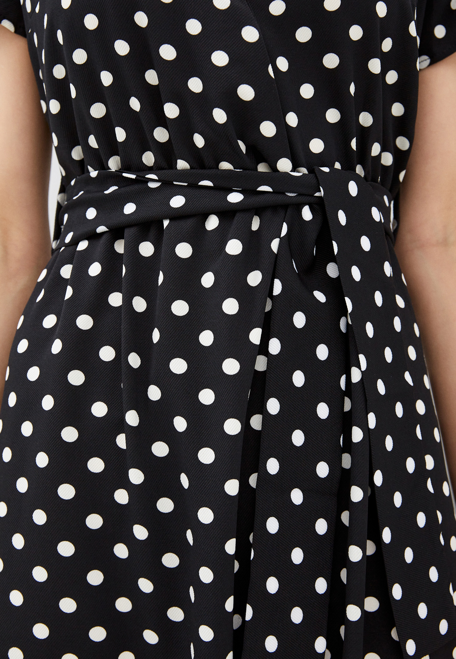 Платье Pink Orange PO21-13674-3: изображение 4