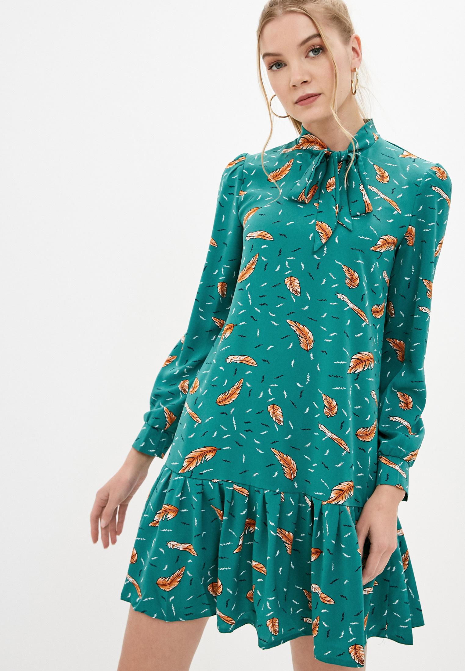 Платье Pink Orange PO21-13680-3