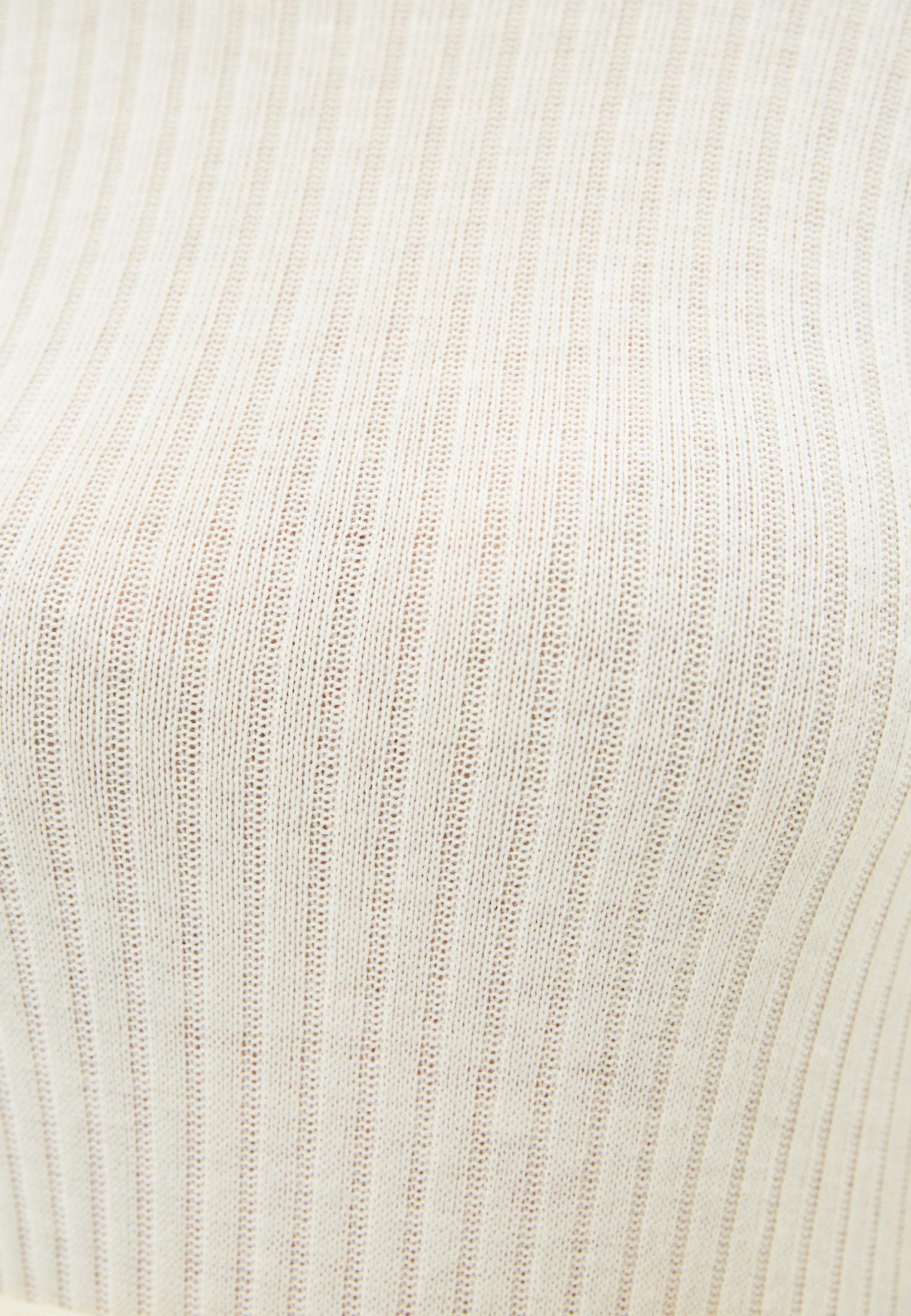 Вязаное платье Pink Orange PO21-13682: изображение 4