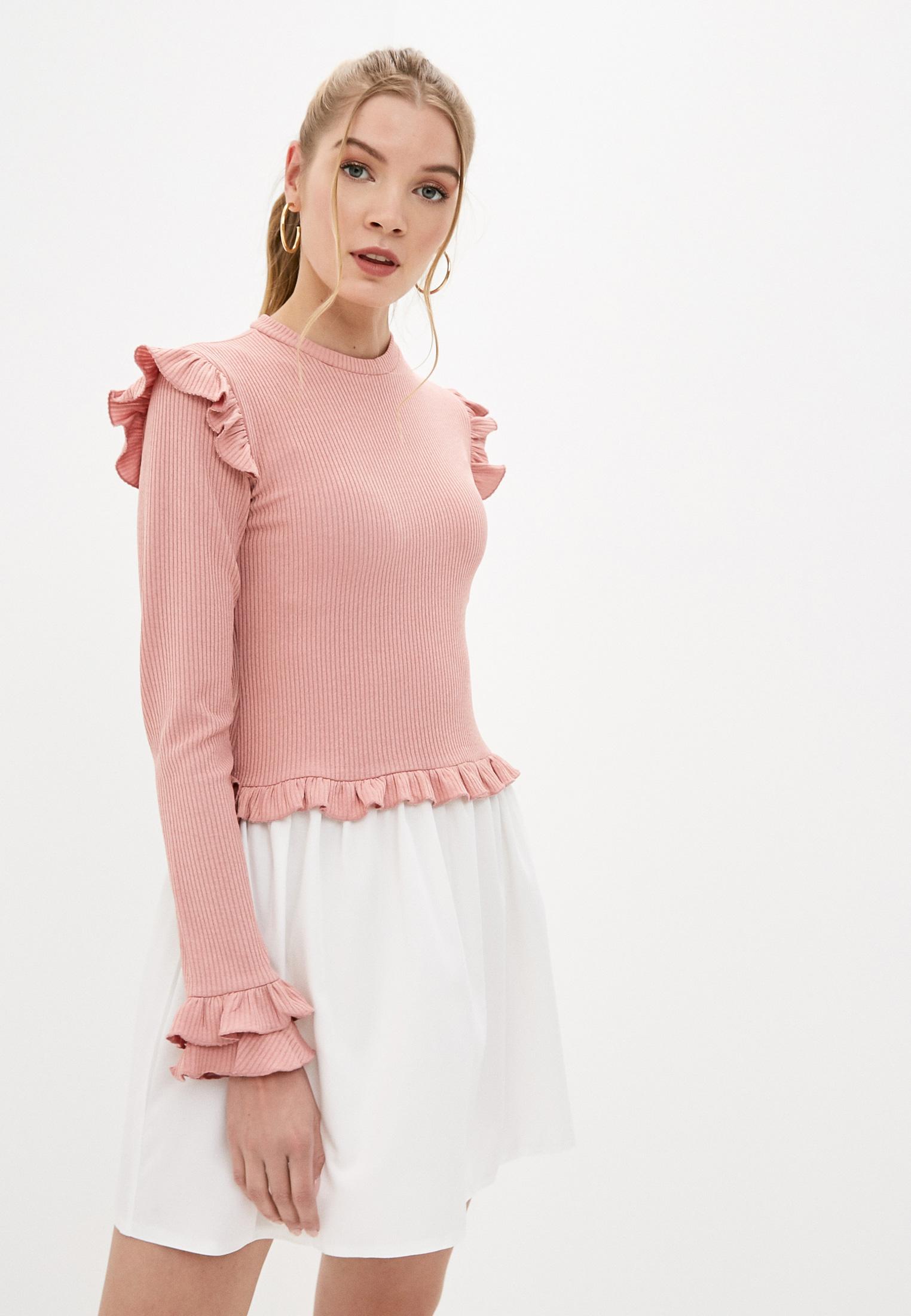 Платье Pink Orange PO21-13684-3