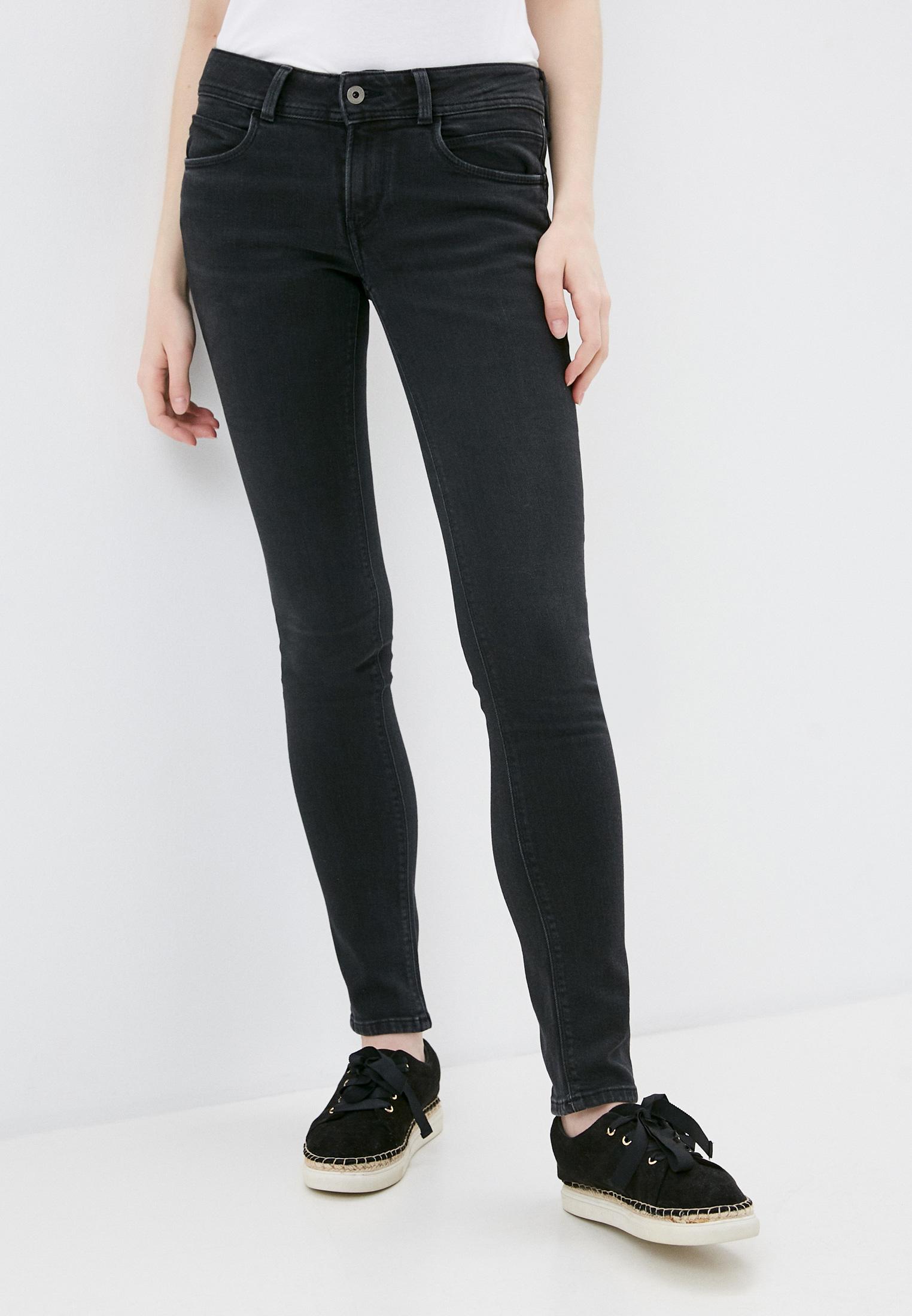 Зауженные джинсы Pepe Jeans (Пепе Джинс) PL200019EC4