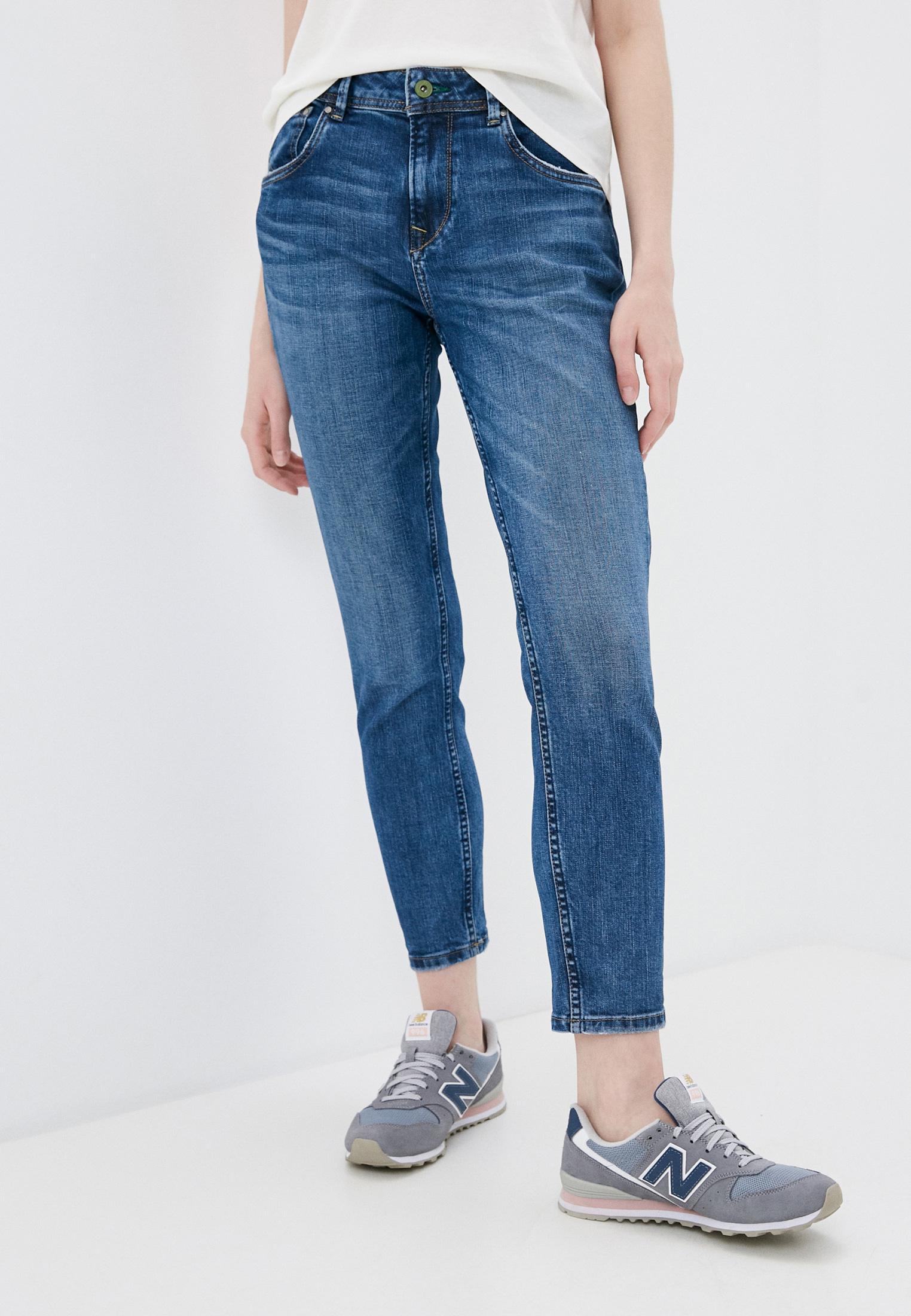 Зауженные джинсы Pepe Jeans (Пепе Джинс) PL201742WQ1