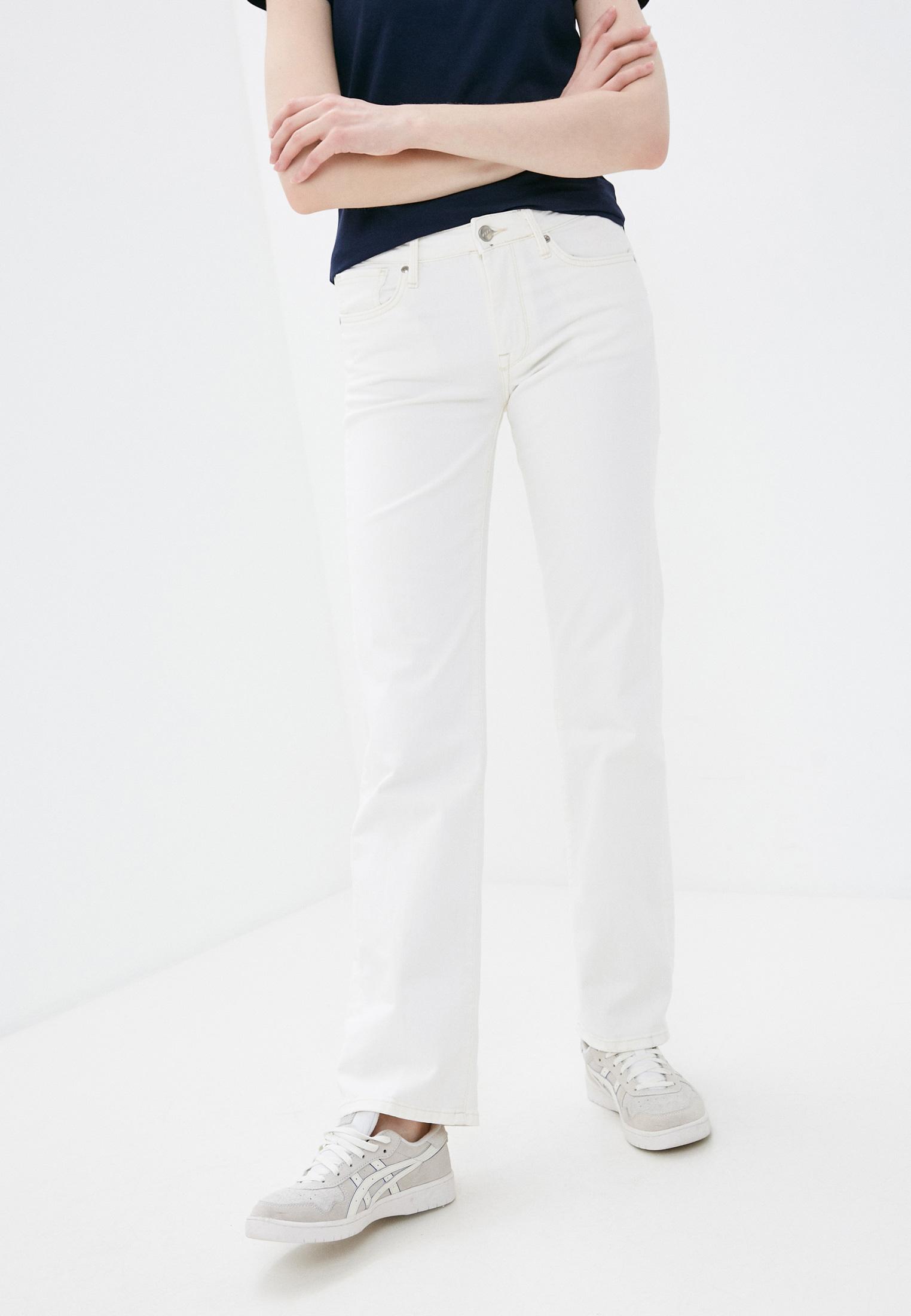 Широкие и расклешенные джинсы Pepe Jeans (Пепе Джинс) Джинсы Pepe Jeans