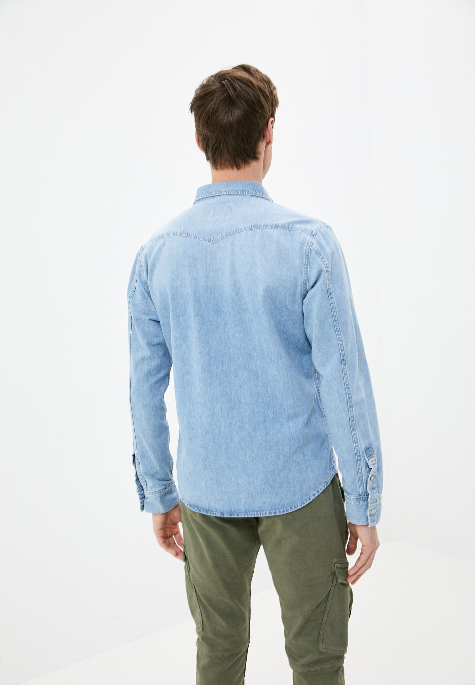 Рубашка Pepe Jeans (Пепе Джинс) PM307018: изображение 3