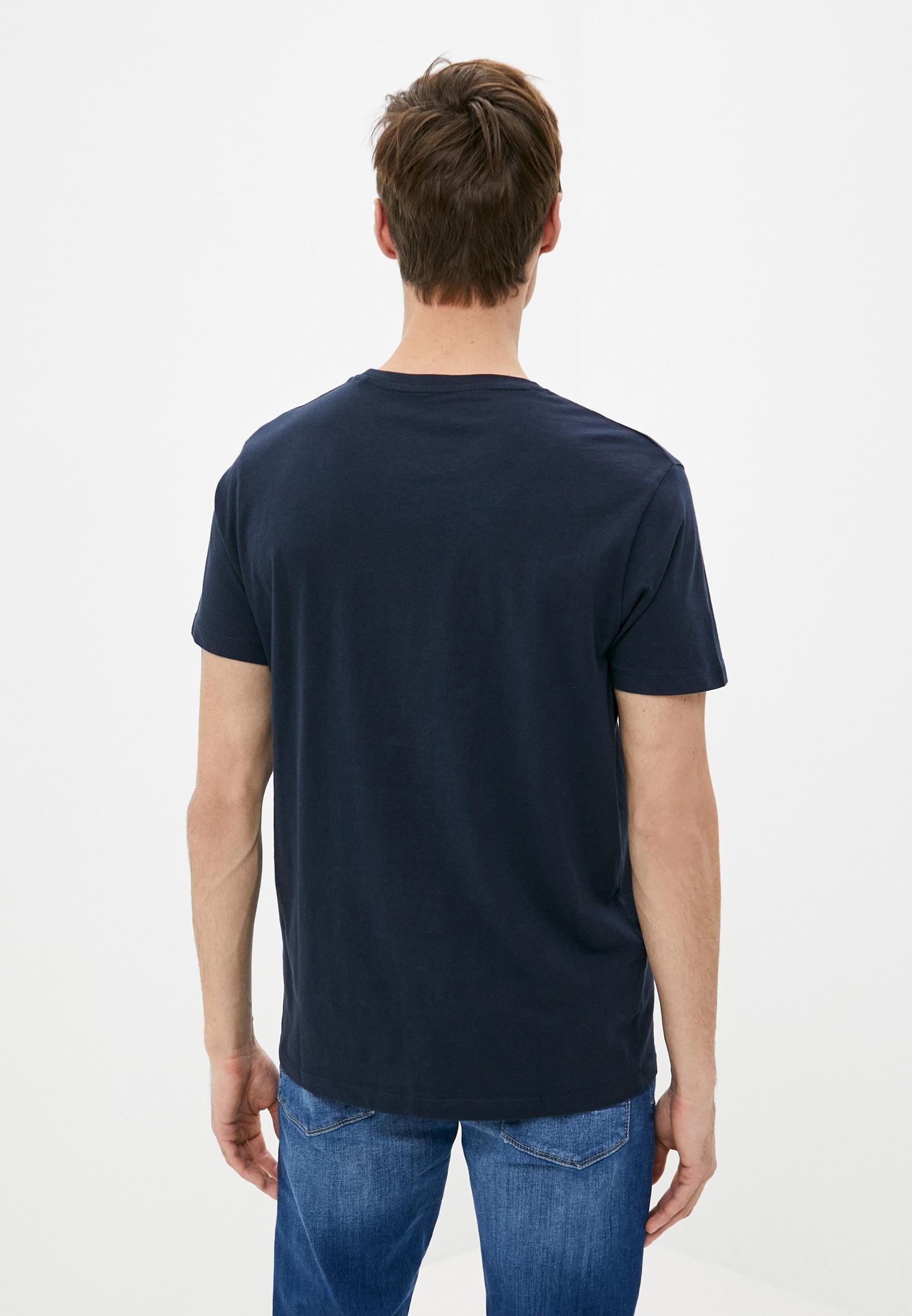 Футболка с коротким рукавом Pepe Jeans (Пепе Джинс) PM507730: изображение 2
