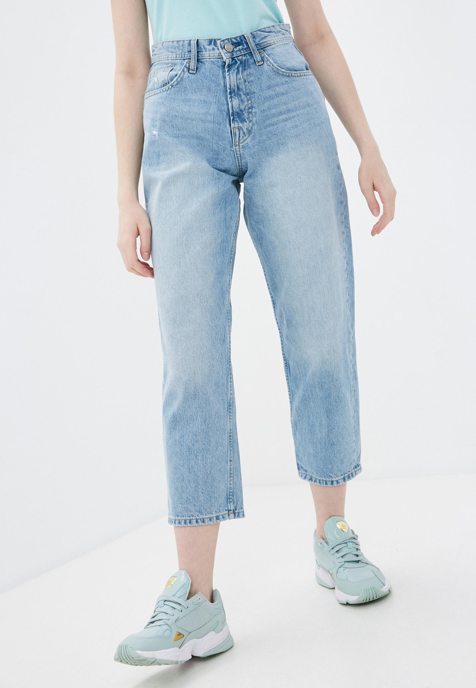 Прямые джинсы Pepe Jeans (Пепе Джинс) PL203939PB9