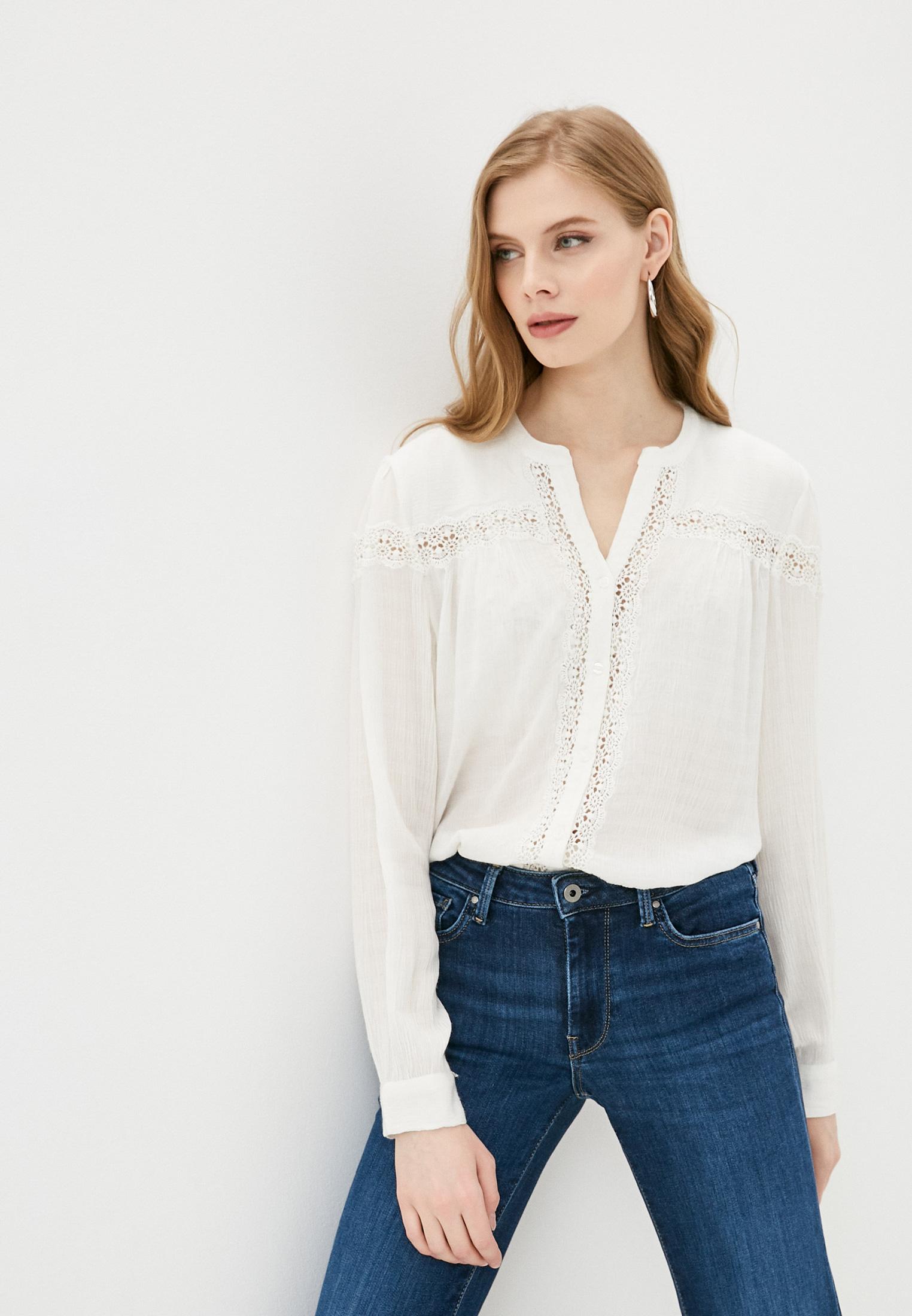 Блуза Pepe Jeans (Пепе Джинс) PL303954