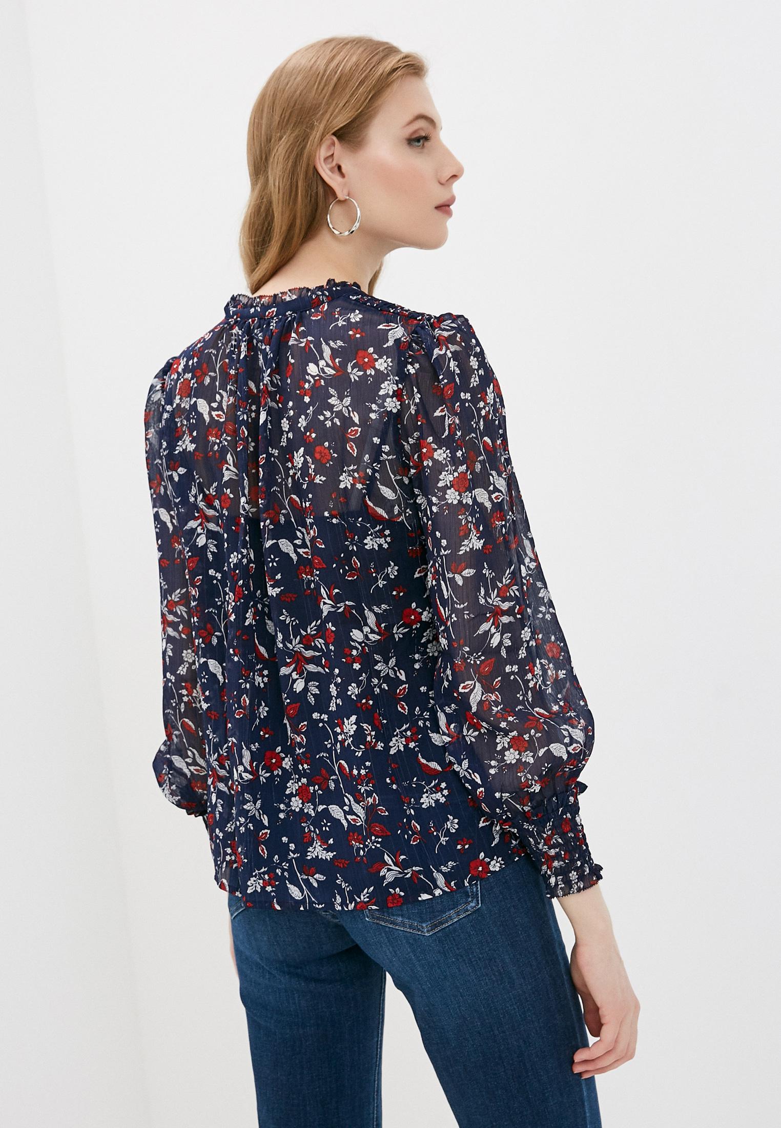 Блуза Pepe Jeans (Пепе Джинс) PL303960: изображение 3