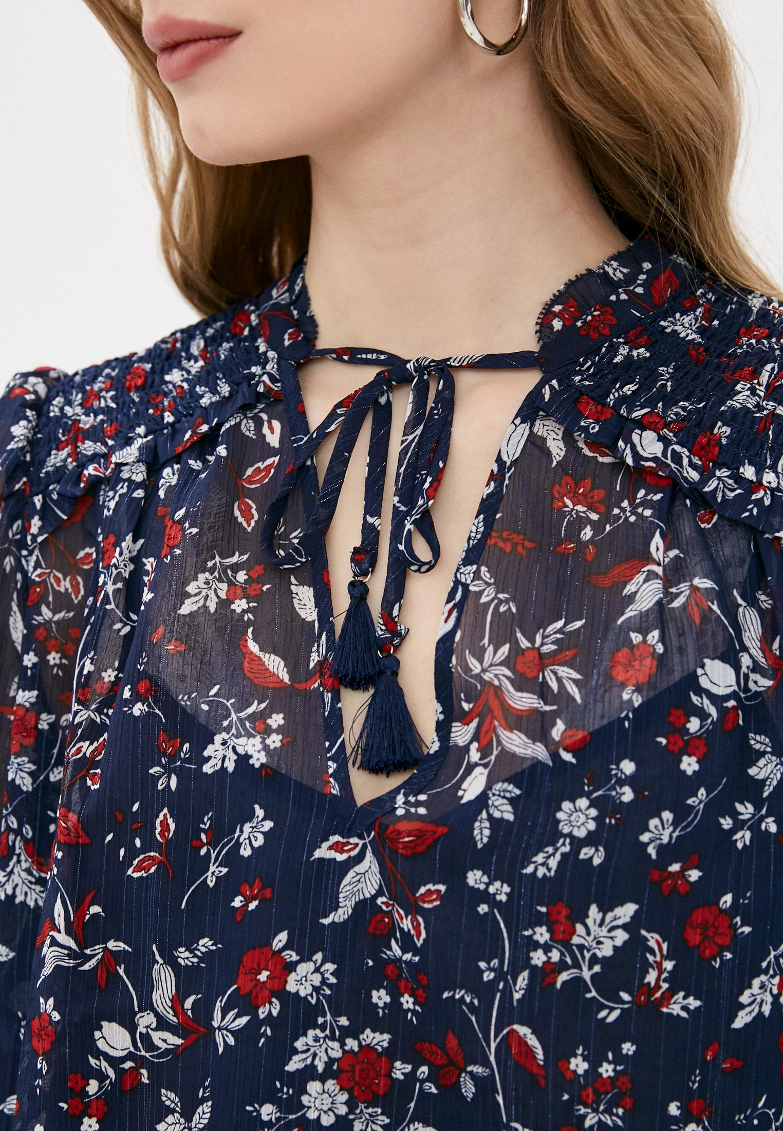 Блуза Pepe Jeans (Пепе Джинс) PL303960: изображение 4