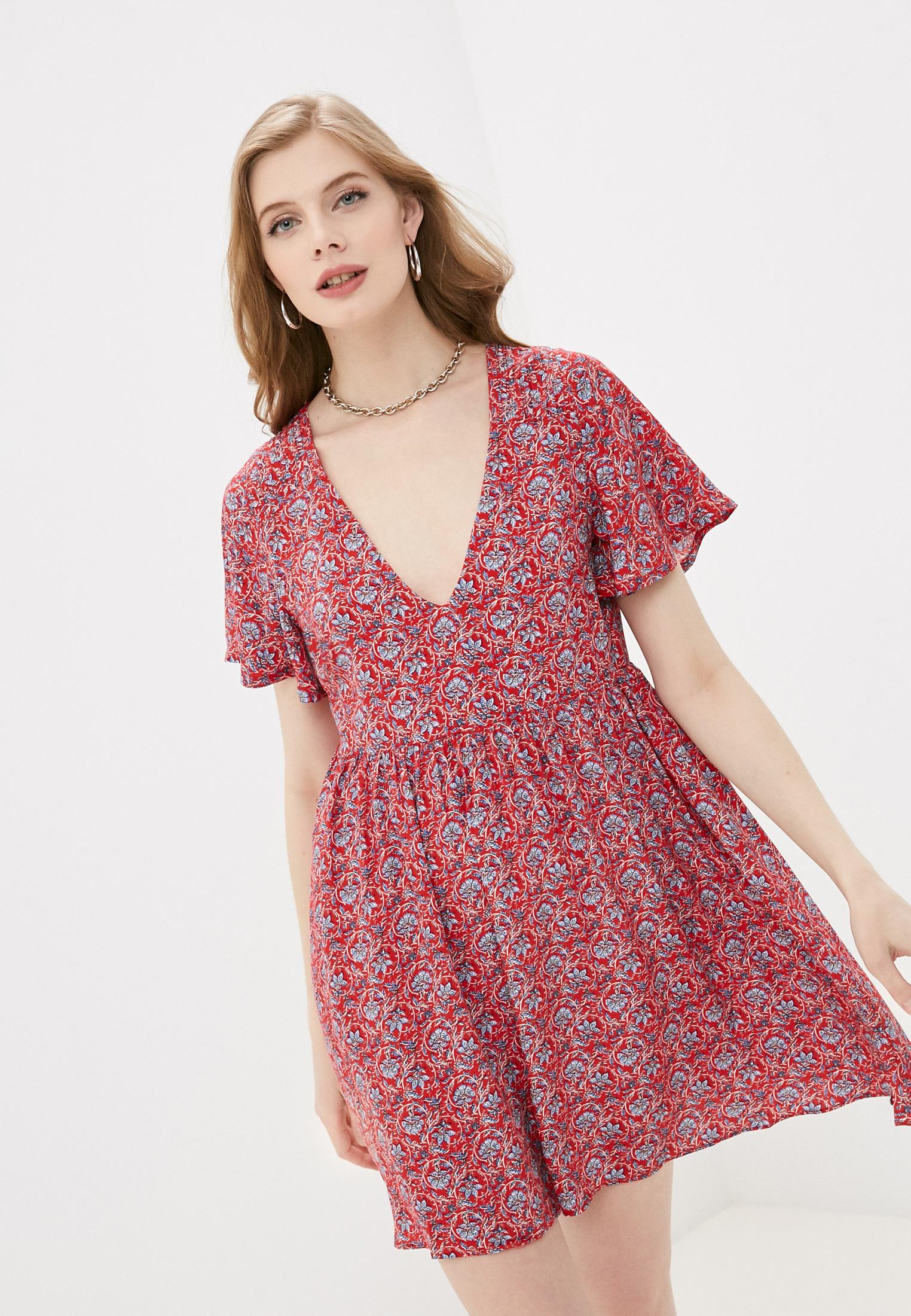 Платье Pepe Jeans (Пепе Джинс) PL952826