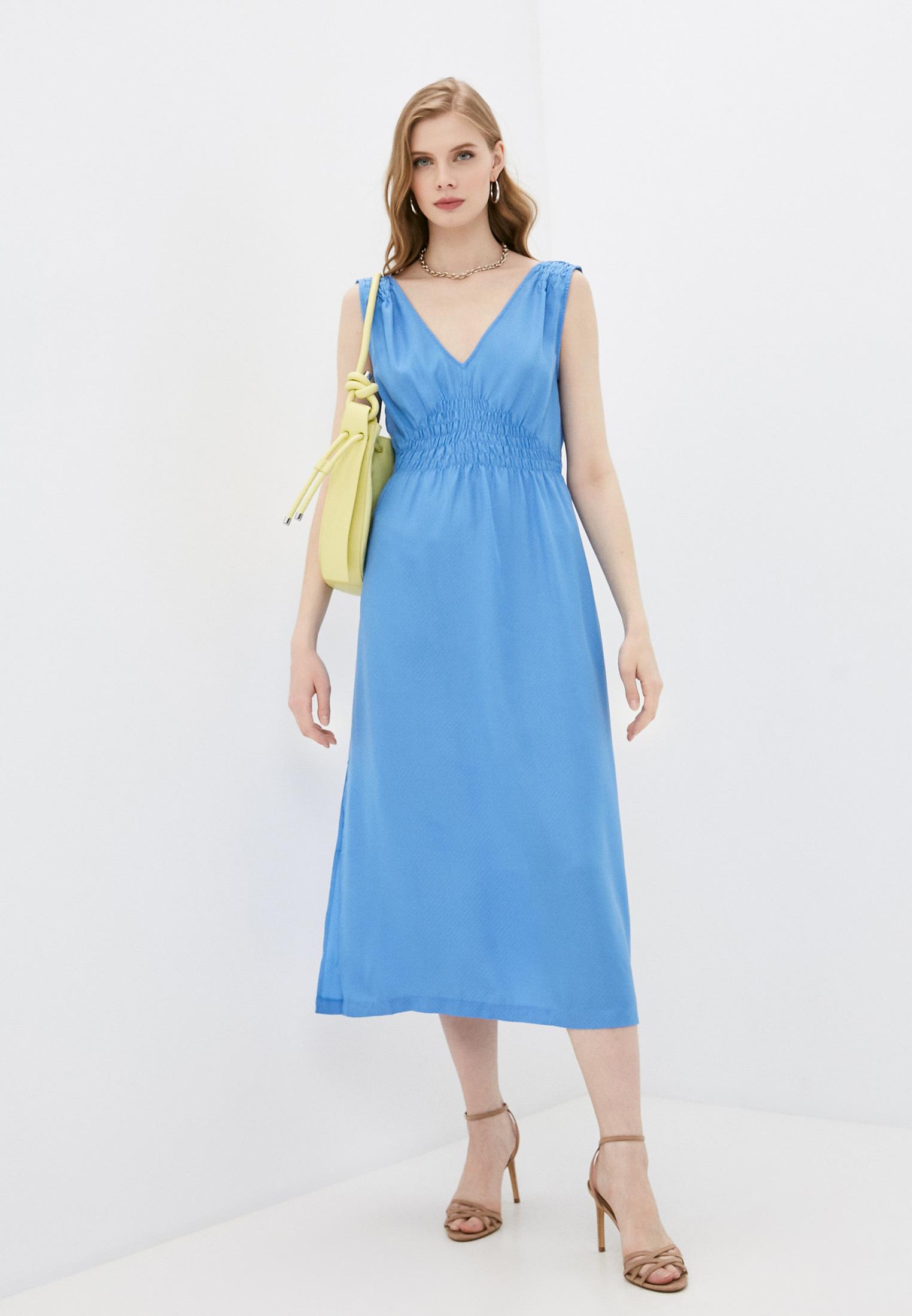 Платье Pepe Jeans (Пепе Джинс) PL952841