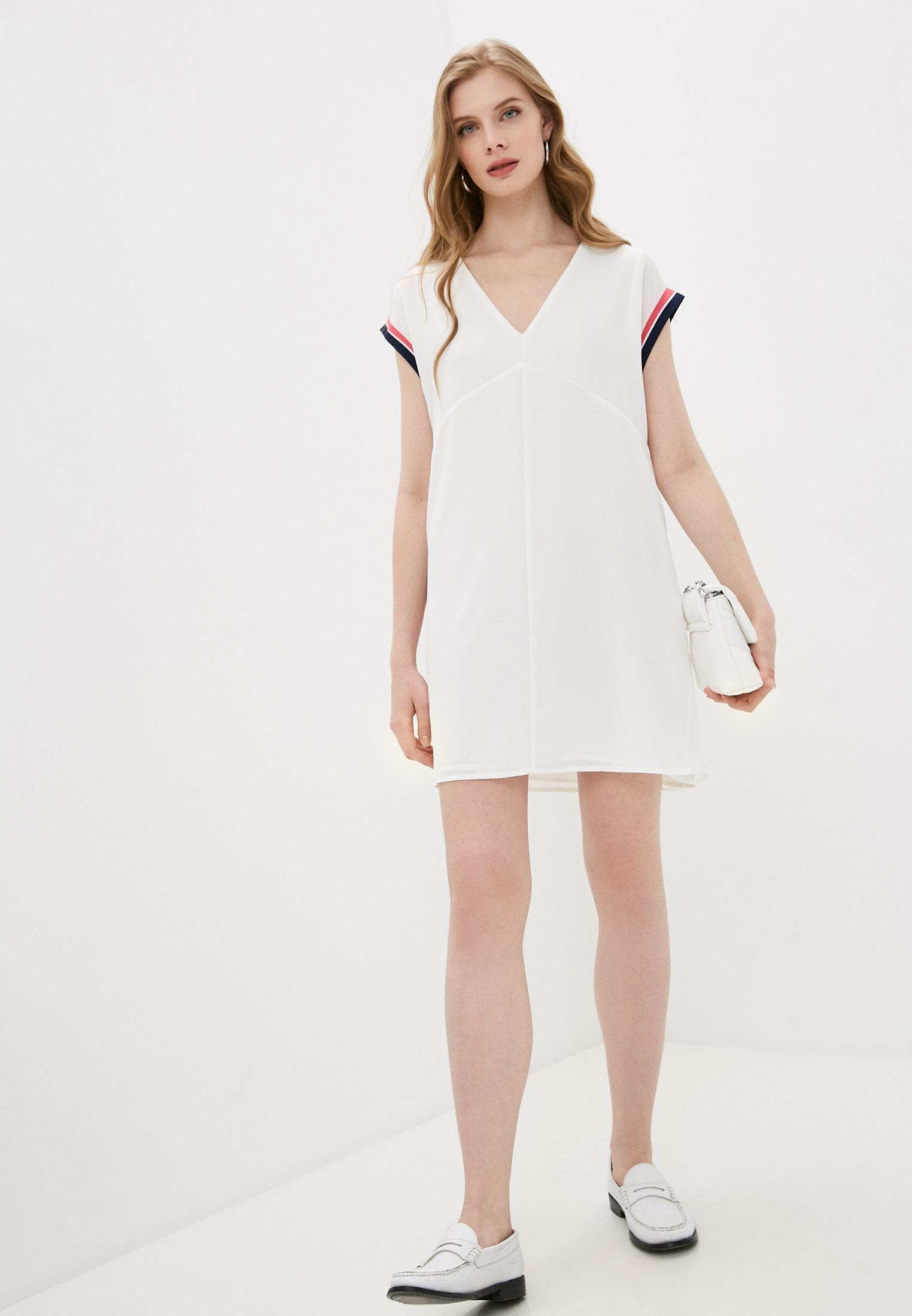 Платье Pepe Jeans (Пепе Джинс) PL952845: изображение 2
