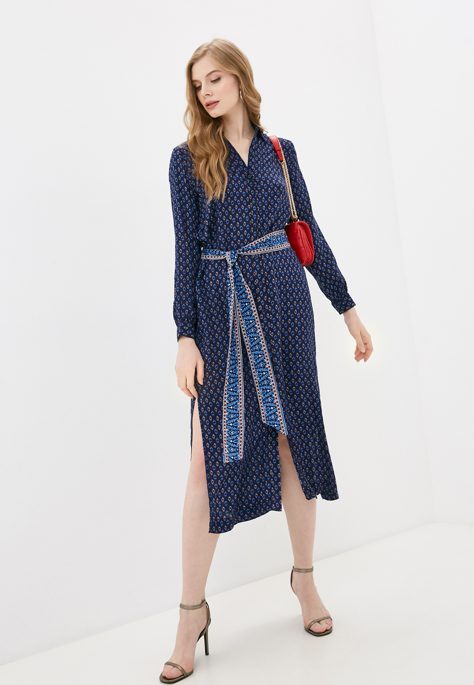 Платье Pepe Jeans (Пепе Джинс) PL952859