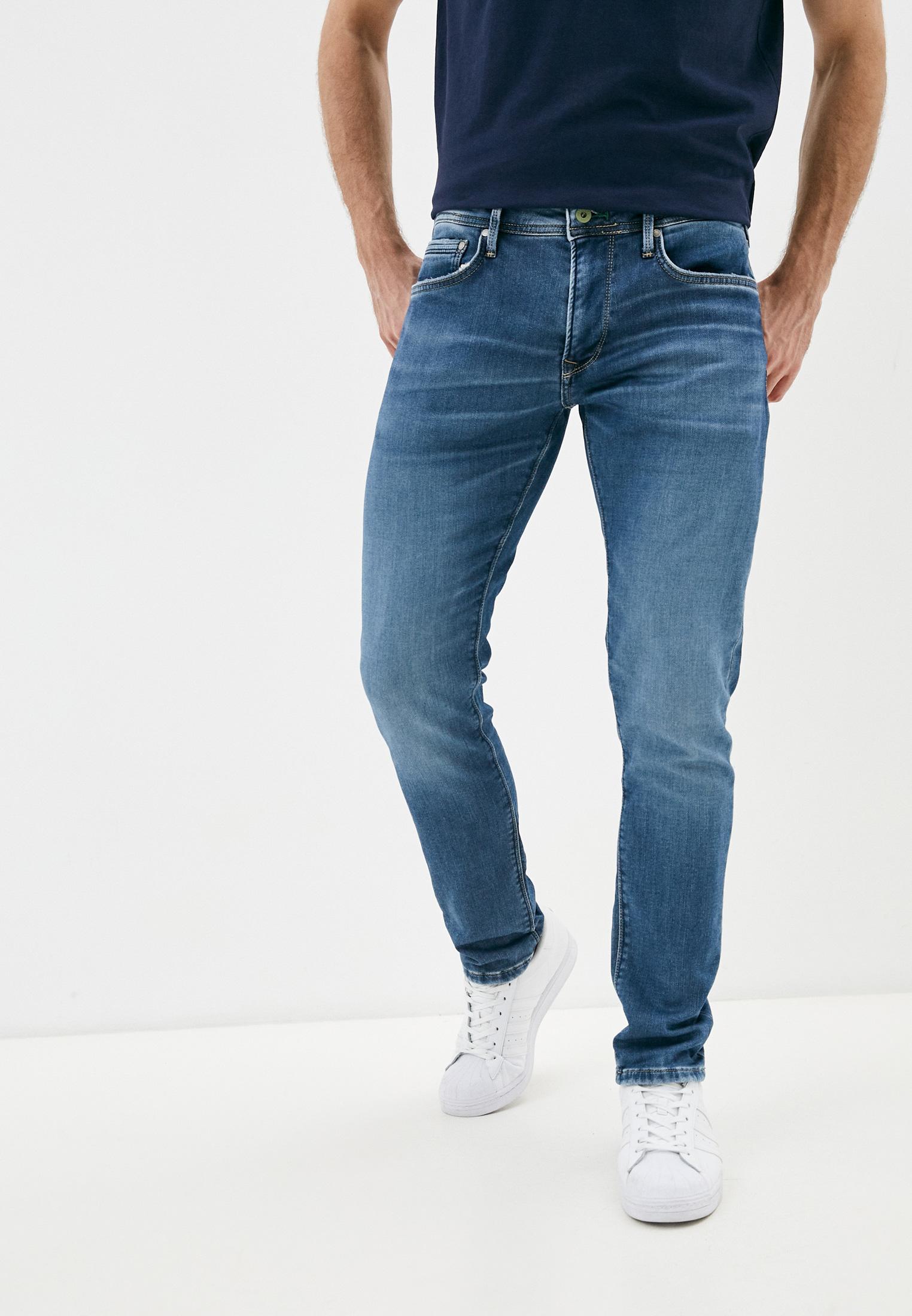 Зауженные джинсы Pepe Jeans (Пепе Джинс) PM201705WH1