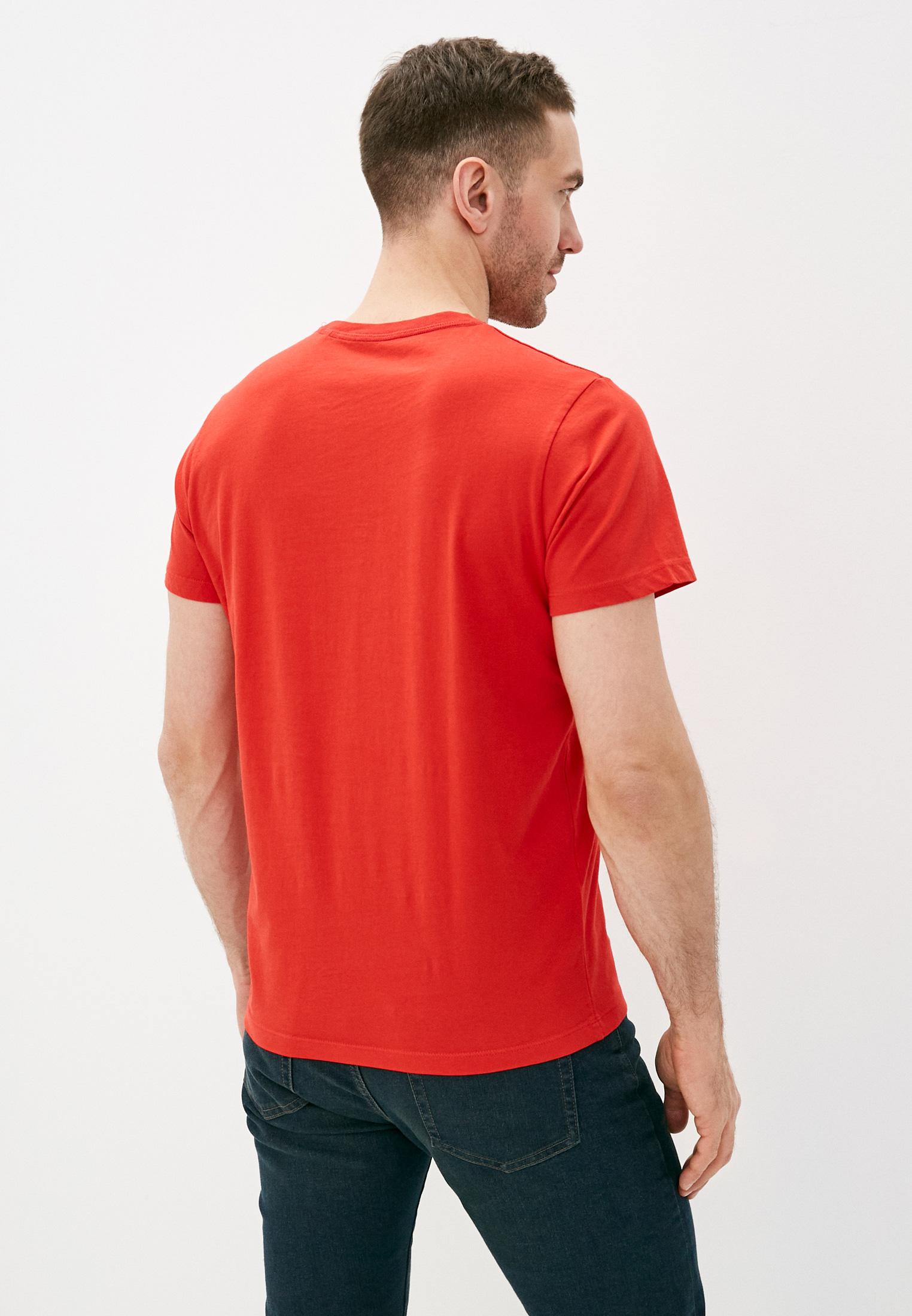 Футболка с коротким рукавом Pepe Jeans (Пепе Джинс) PM507286: изображение 2