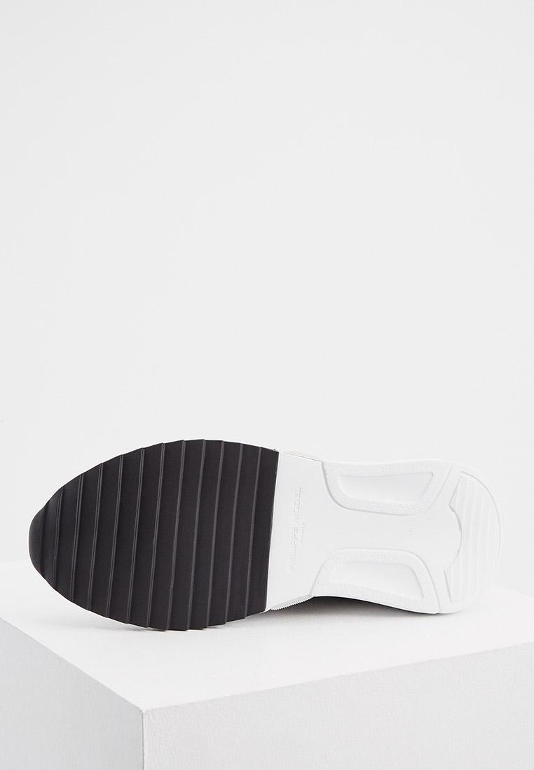 Мужские кроссовки Philippe Model Paris EZLU: изображение 3