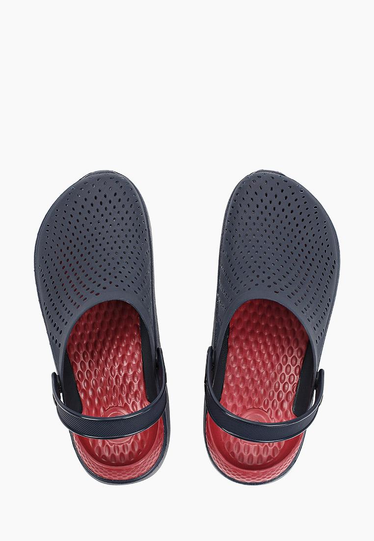 Мужская резиновая обувь Beppi (Беппи) 2185070: изображение 4