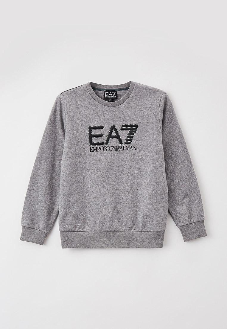 Толстовка EA7 3KBM53