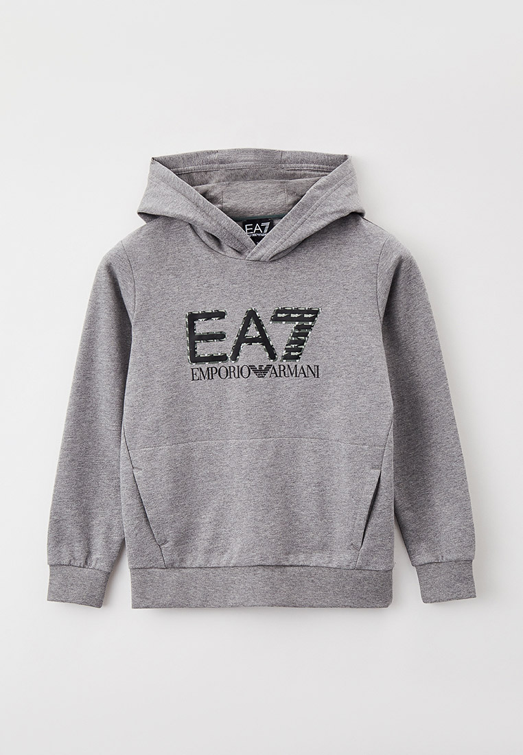 Толстовка EA7 3KBM54