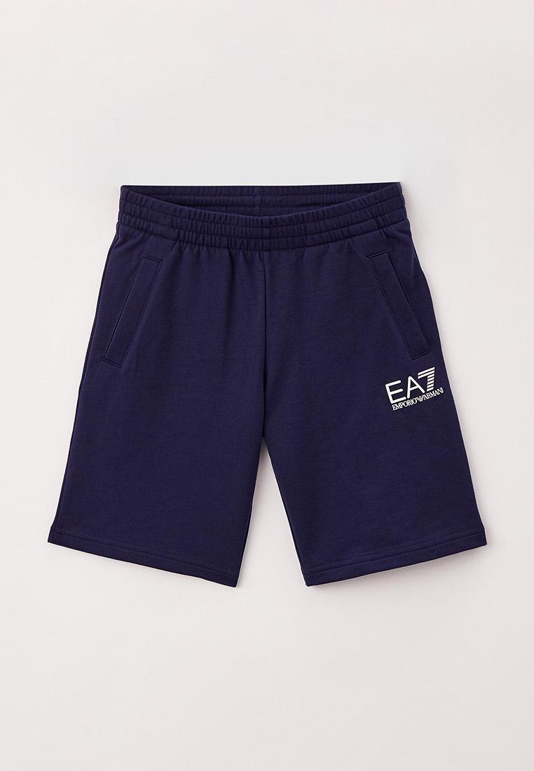Шорты для мальчиков EA7 3KBS51