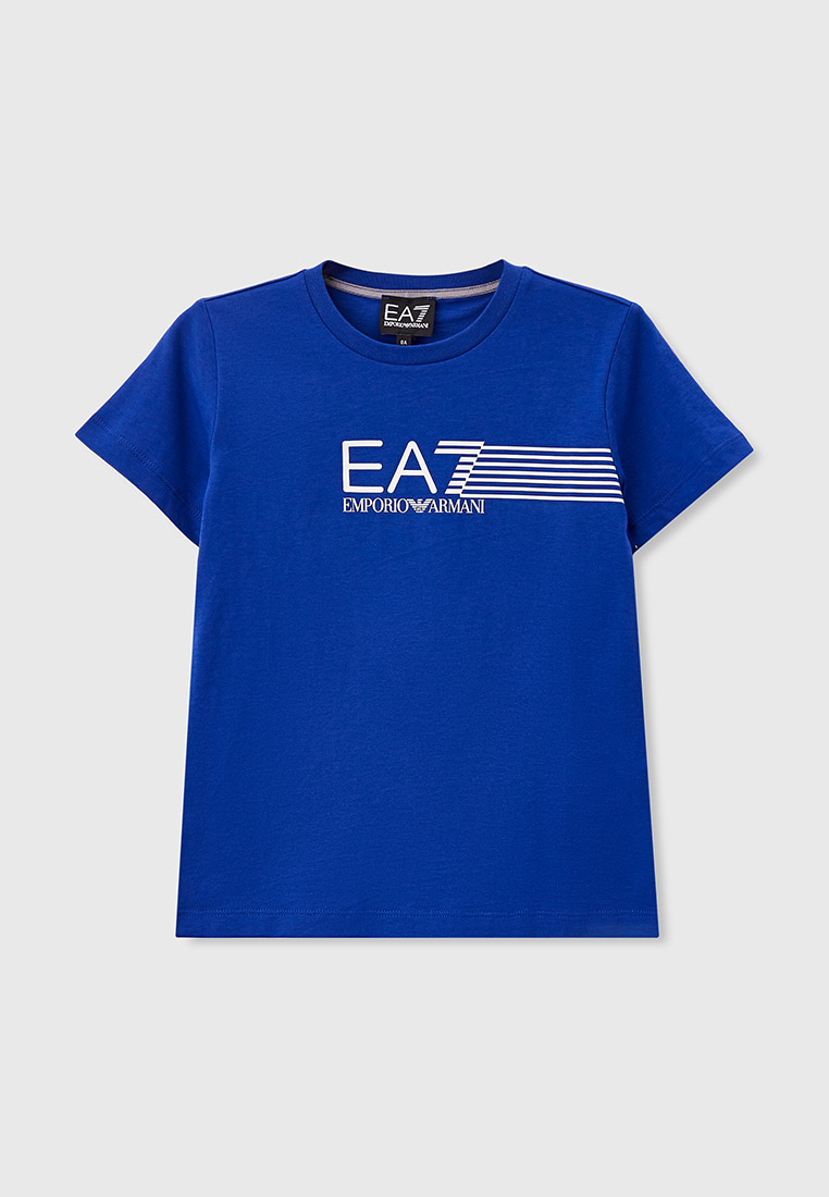 Футболка EA7 3KBT54