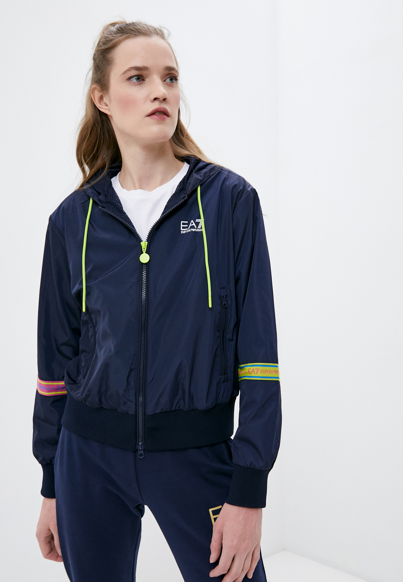 Женская верхняя одежда EA7 3KTB31 TN18Z