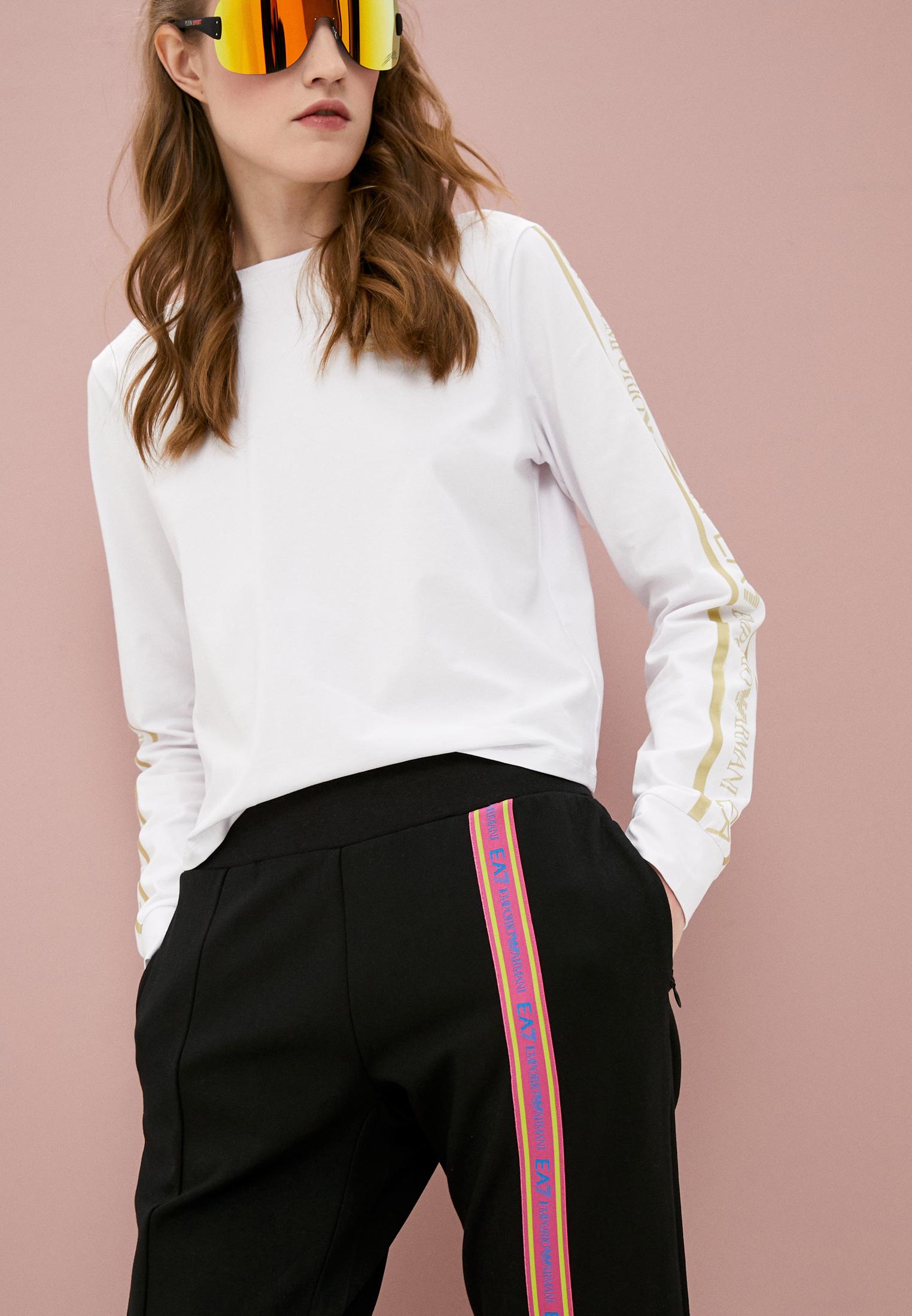 Женские брюки EA7 3KTP71 TJU6Z
