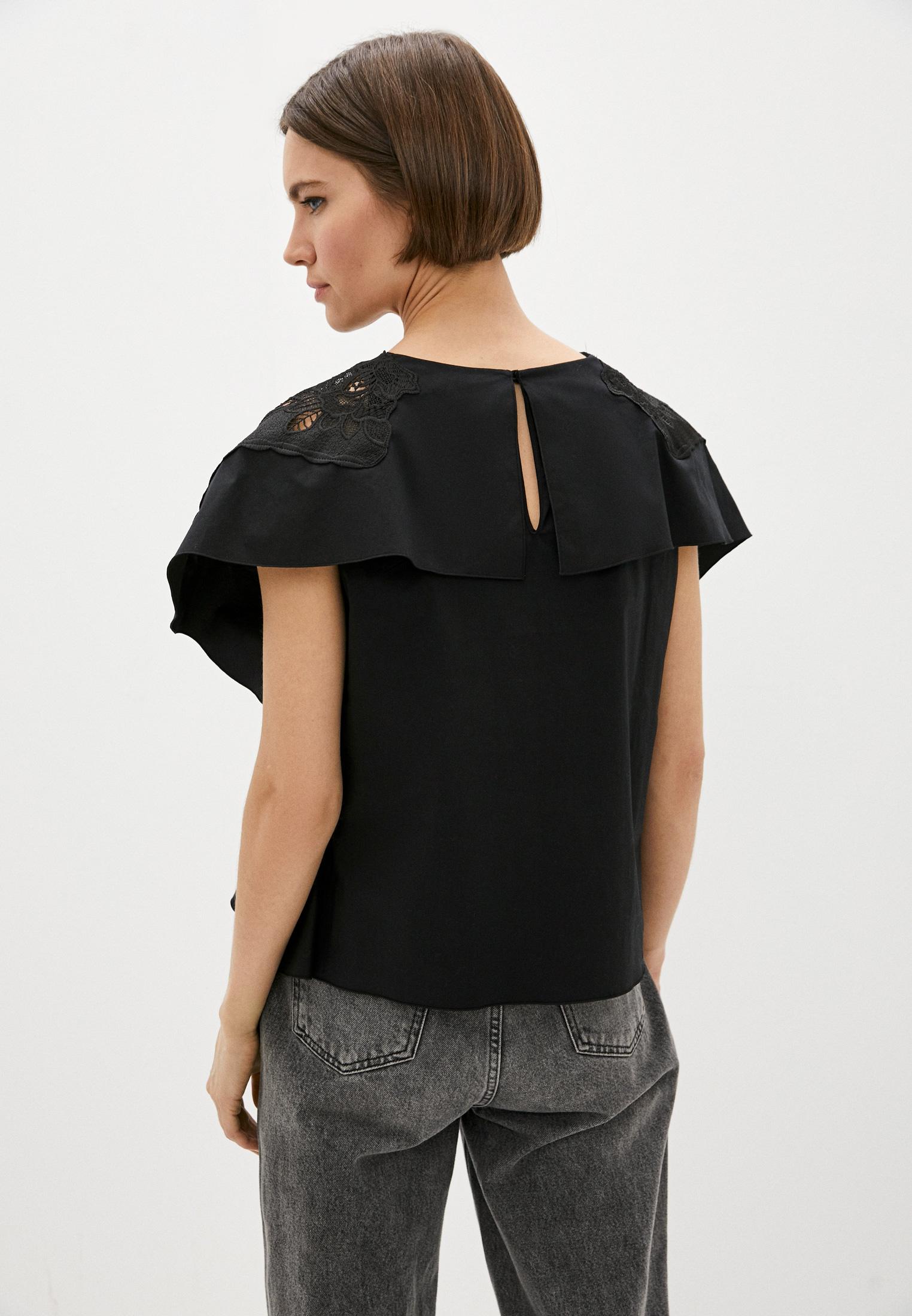 Блуза Alberta Ferretti A02081623: изображение 4
