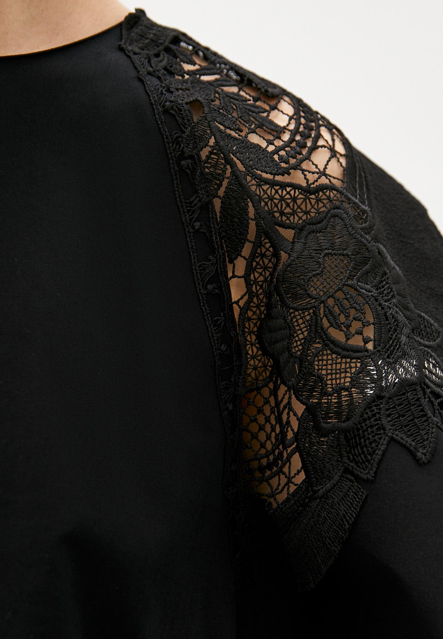 Блуза Alberta Ferretti A02081623: изображение 5