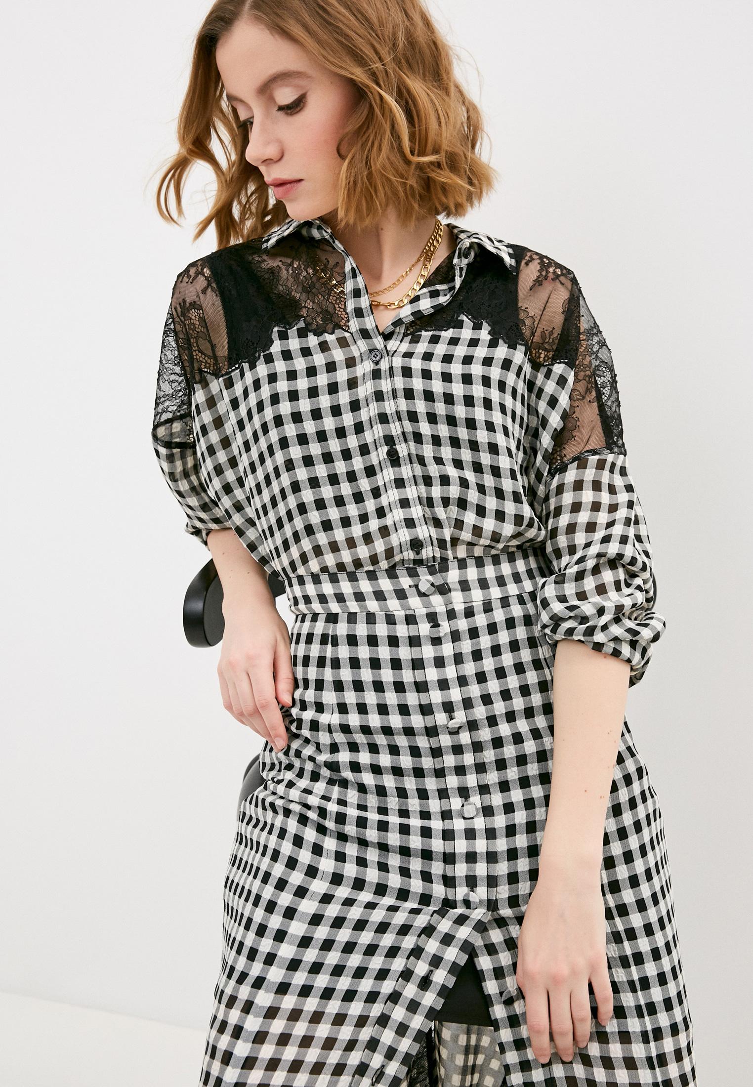 Блуза PHILOSOPHY DI LORENZO SERAFINI A0221729