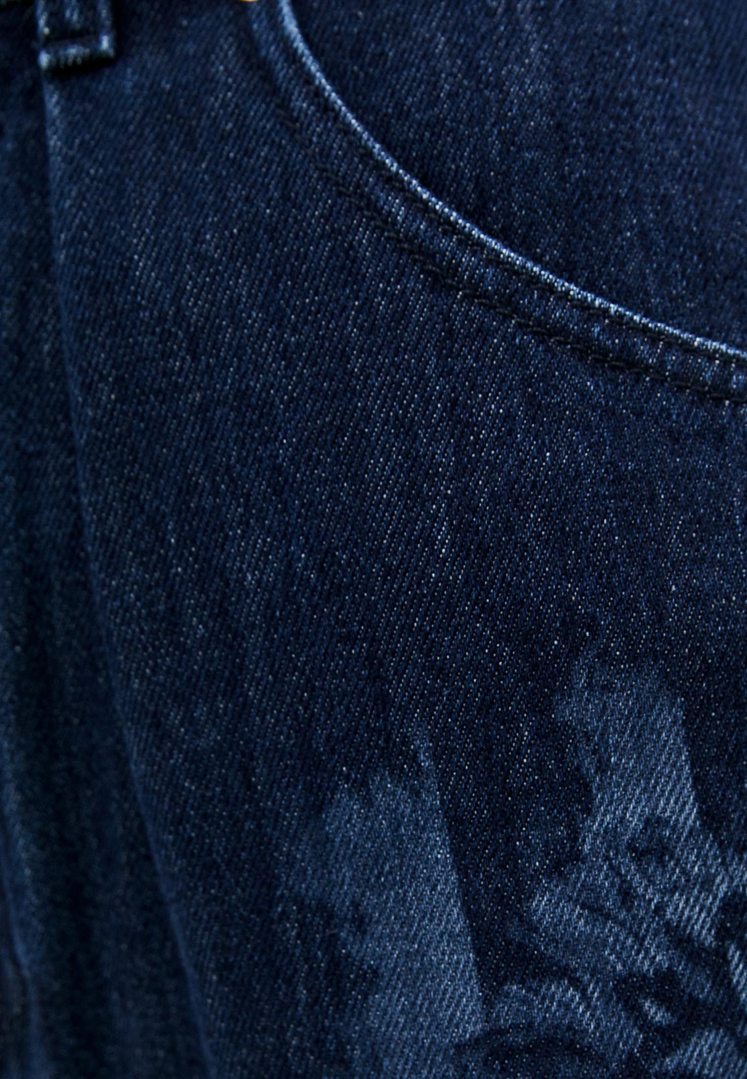 Прямые джинсы Alberta Ferretti A03131678: изображение 5