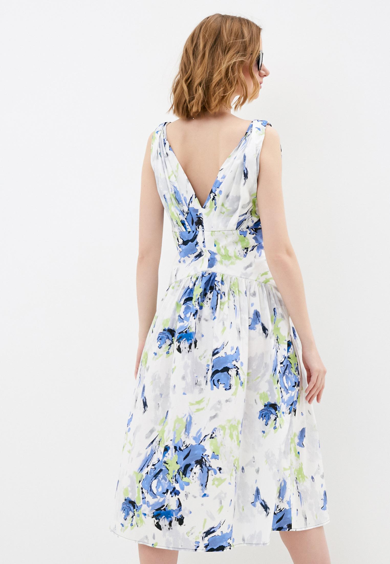 Повседневное платье PHILOSOPHY DI LORENZO SERAFINI A04152141: изображение 4