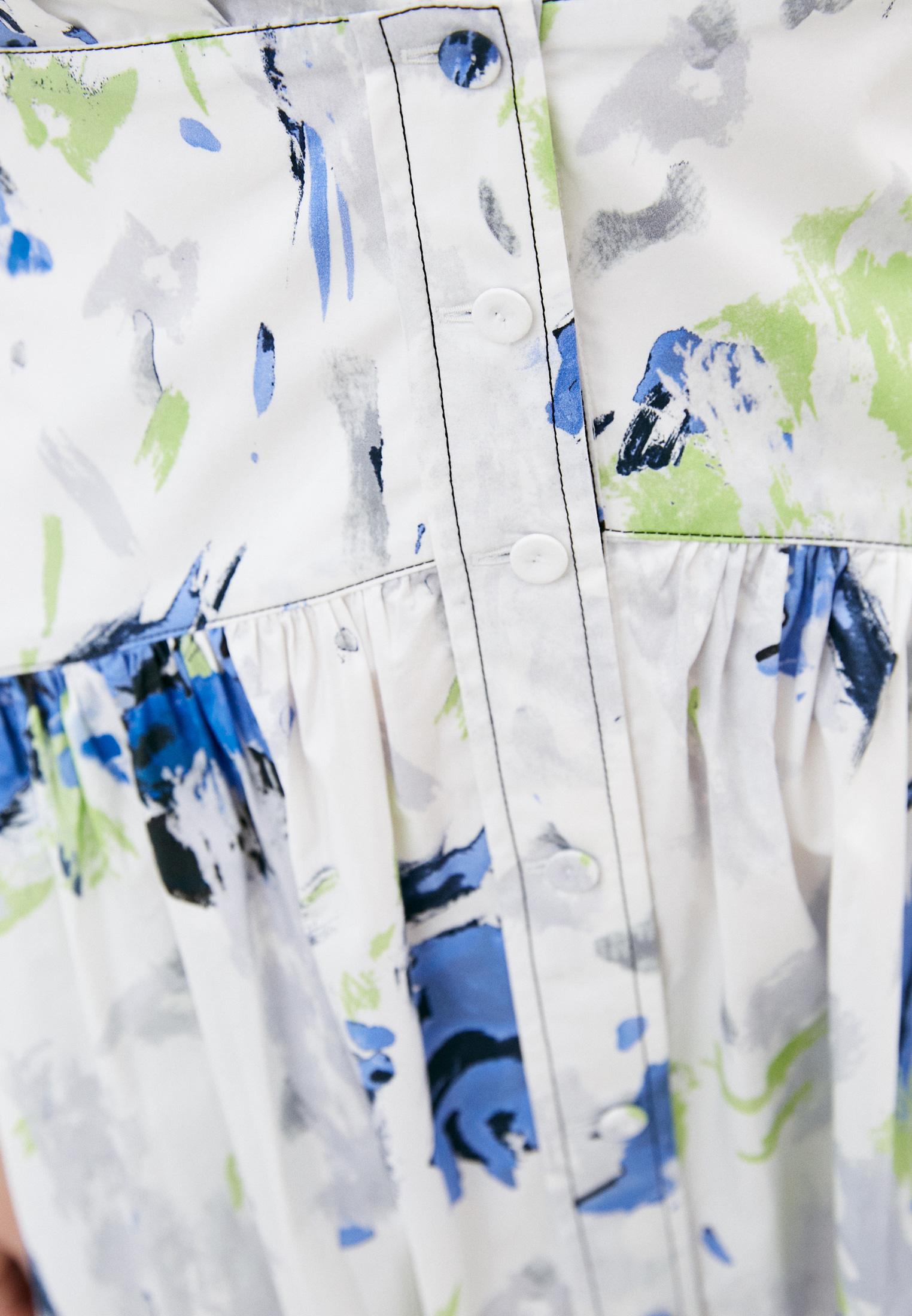 Повседневное платье PHILOSOPHY DI LORENZO SERAFINI A04152141: изображение 5