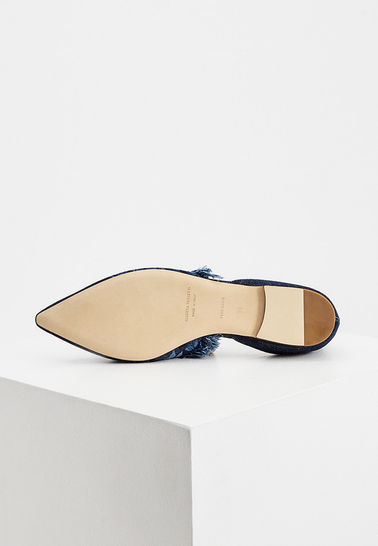 Женские туфли Alberta Ferretti A60098209: изображение 3