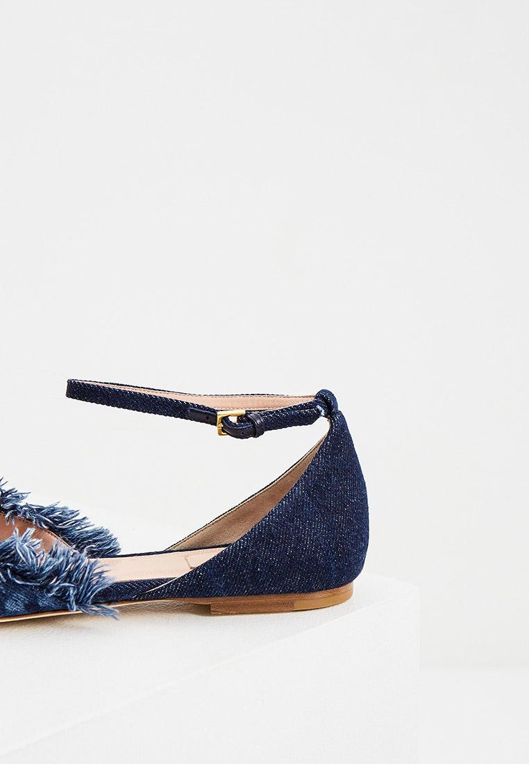 Женские туфли Alberta Ferretti A60098209: изображение 4