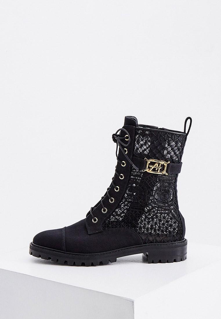 Женские ботинки Alberta Ferretti A61028207
