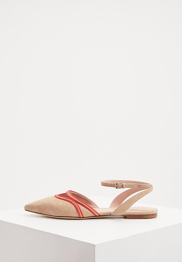 Женские туфли Alberta Ferretti A66018004