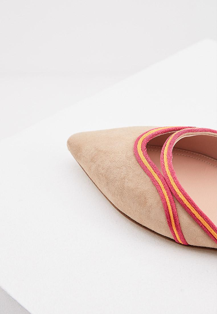 Женские туфли Alberta Ferretti A66018004: изображение 2