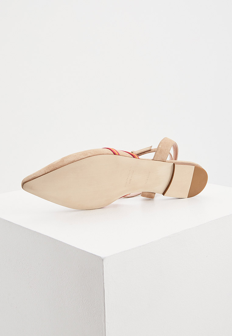 Женские туфли Alberta Ferretti A66018004: изображение 3