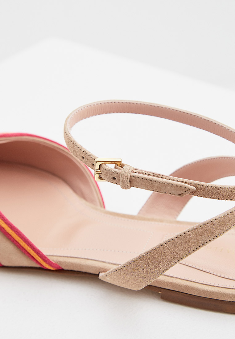 Женские туфли Alberta Ferretti A66018004: изображение 5