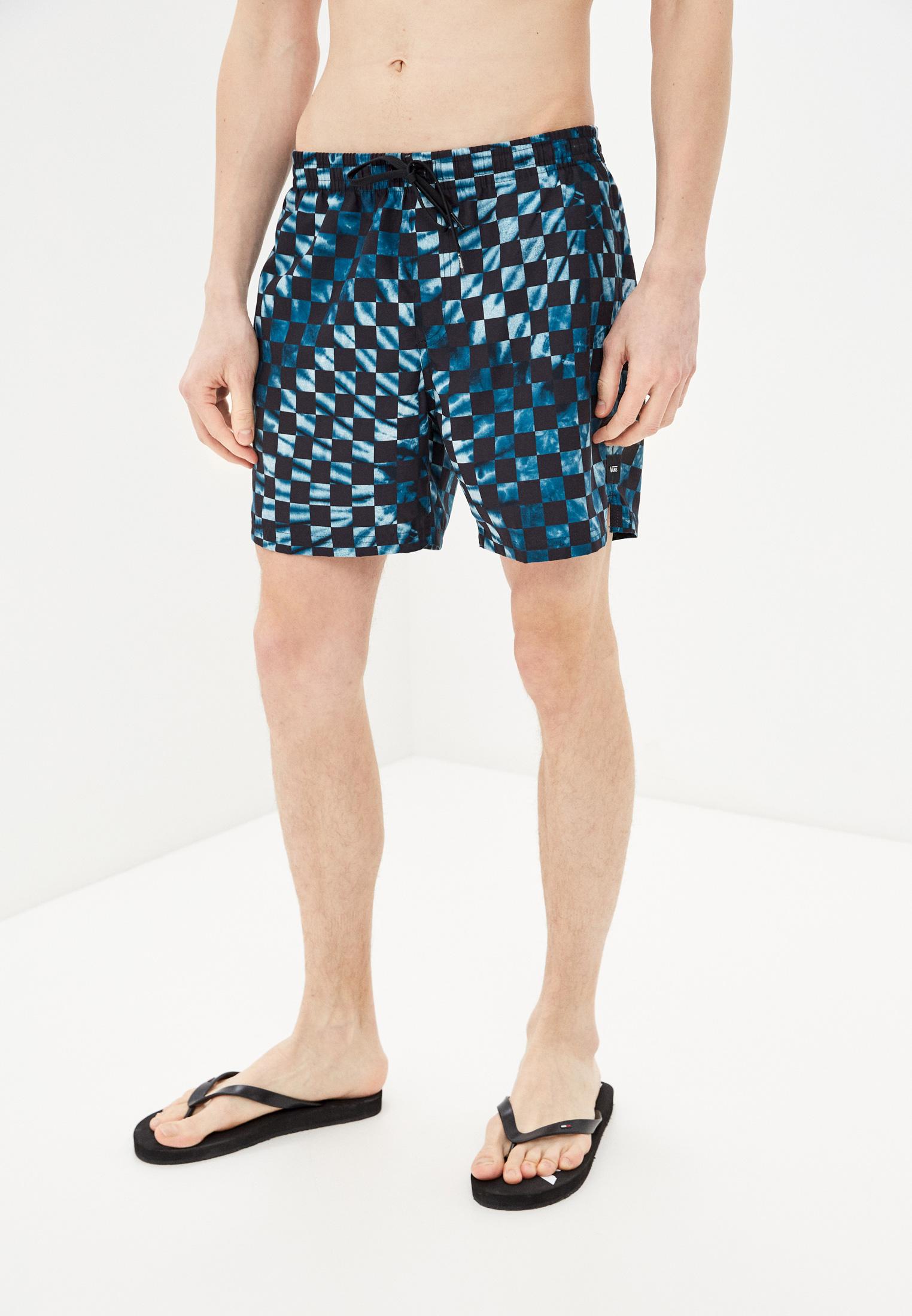 Мужские шорты для плавания VANS VA3W4KZ4P