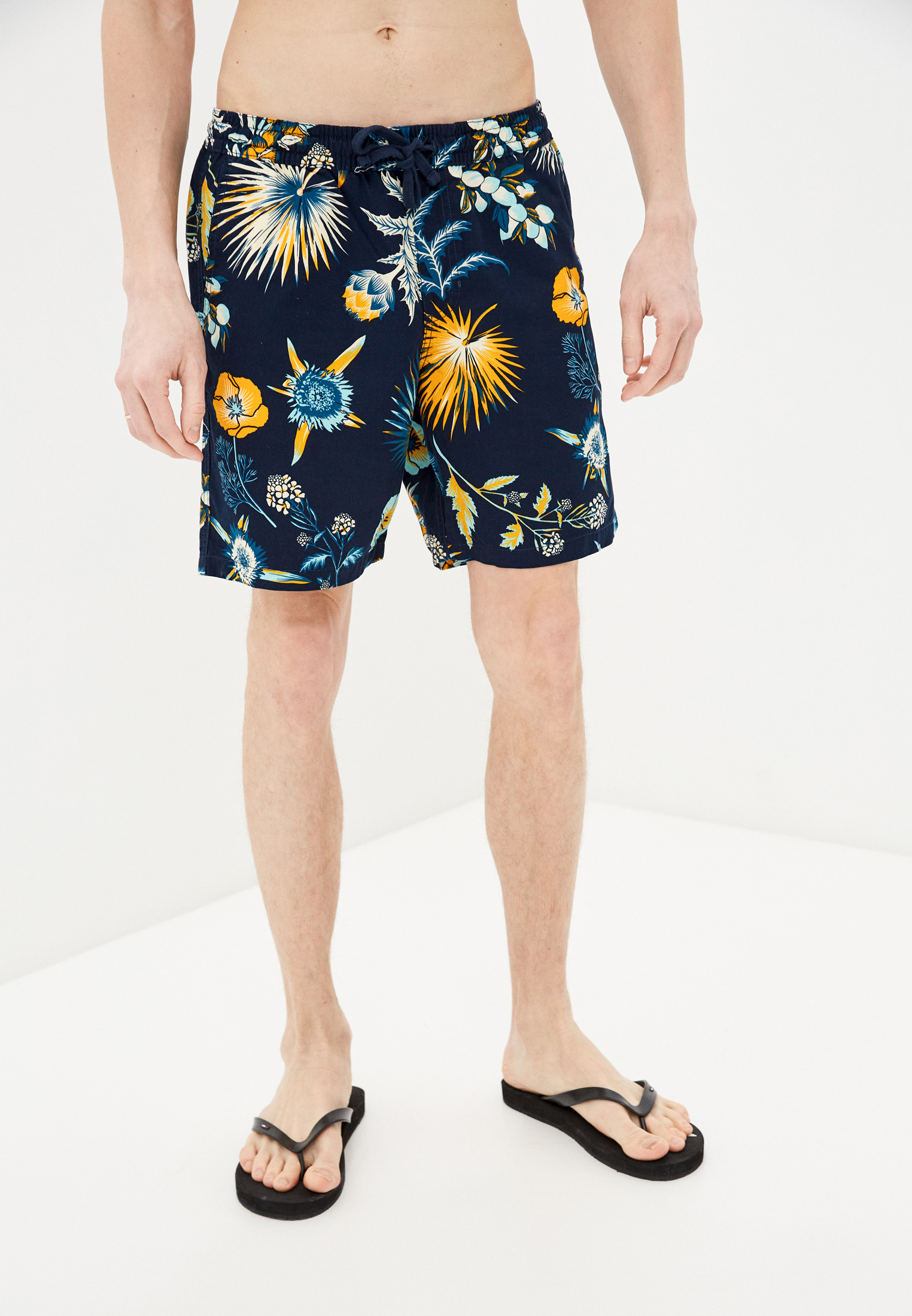 Мужские шорты для плавания VANS VA3W4VZ75