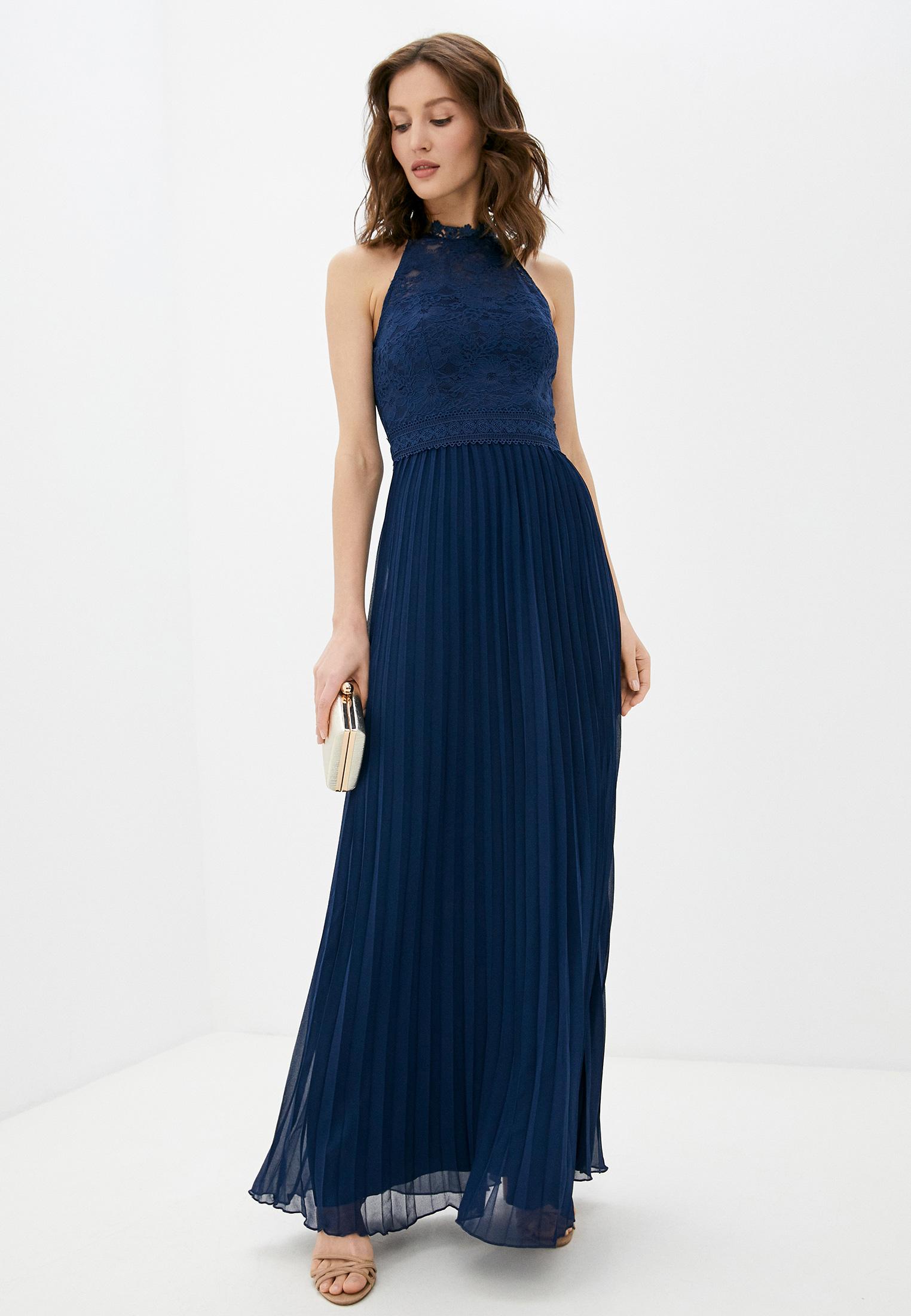 Вечернее / коктейльное платье Chi Chi London 52817NB: изображение 1