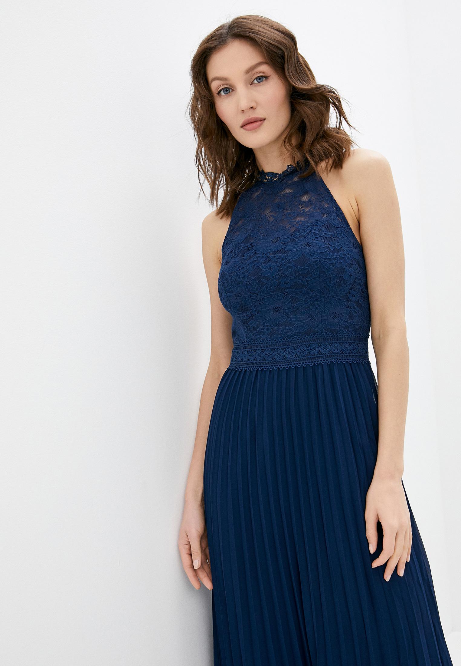 Вечернее / коктейльное платье Chi Chi London 52817NB: изображение 2